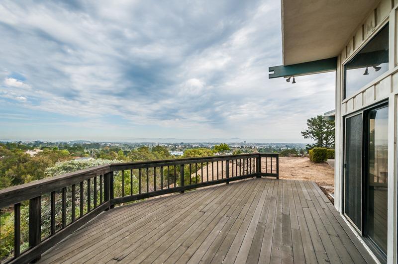 Property For Sale at 866 Viewridge, San Mateo