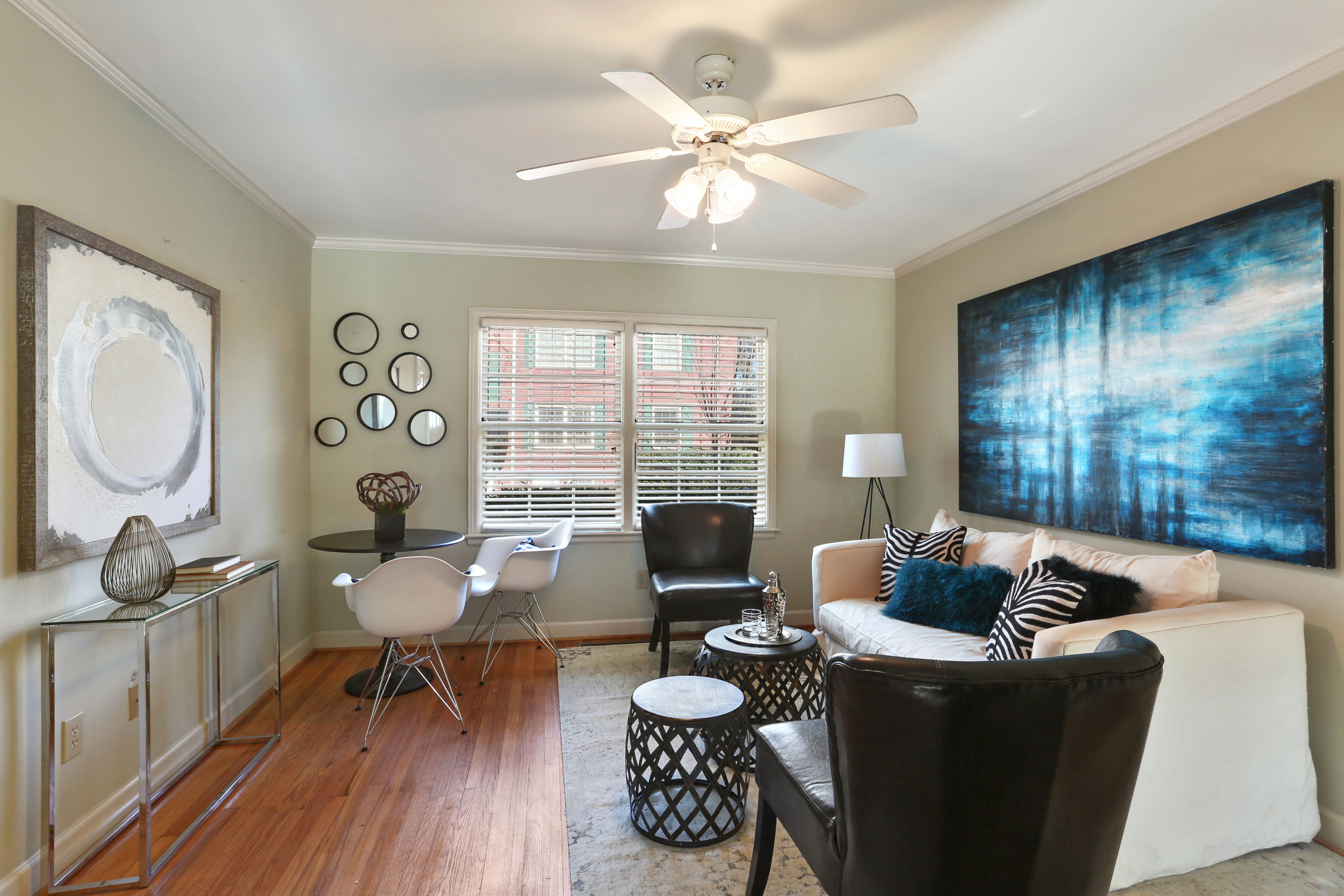 Property For Sale at Adorable Condo in Prime Candler Park Location