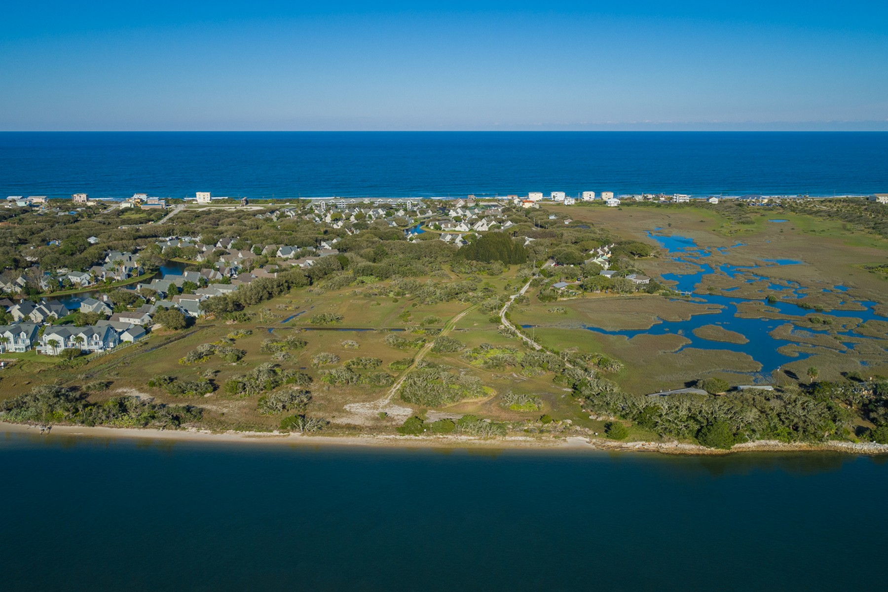 Land for Sale at Carcaba 630 Carcaba Road St. Augustine, Florida, 32084 United States