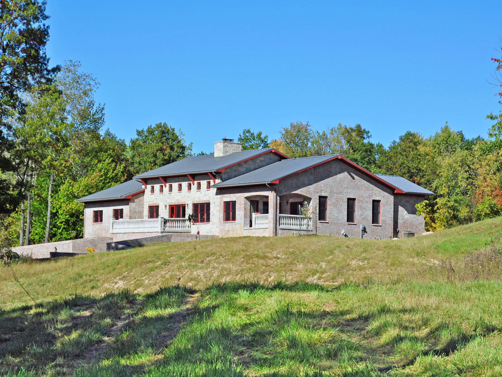 Property For Sale at Dryden Township