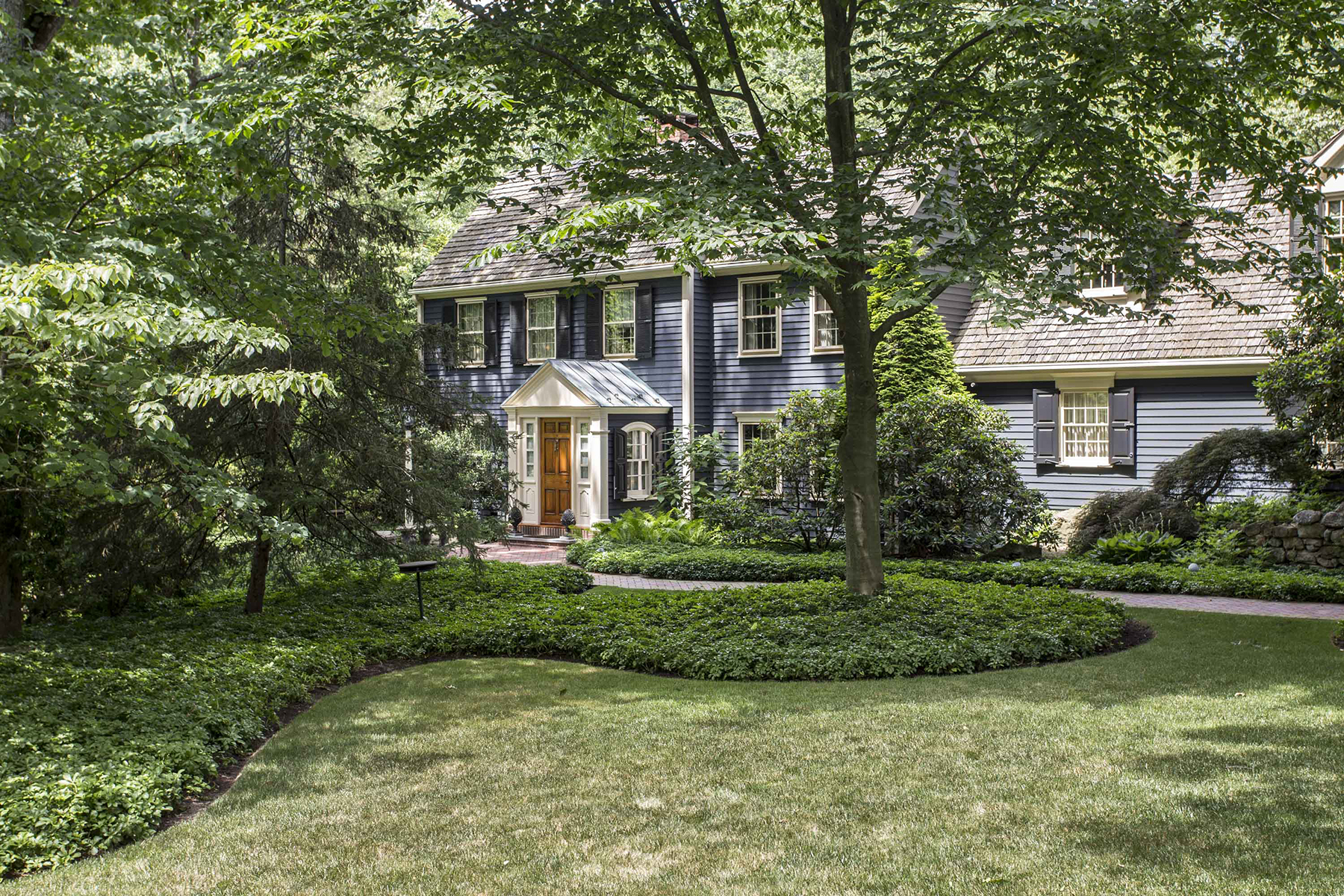Single Family Home for Sale at Solebury 2951 Comfort Road Solebury, Pennsylvania, 18938 United States