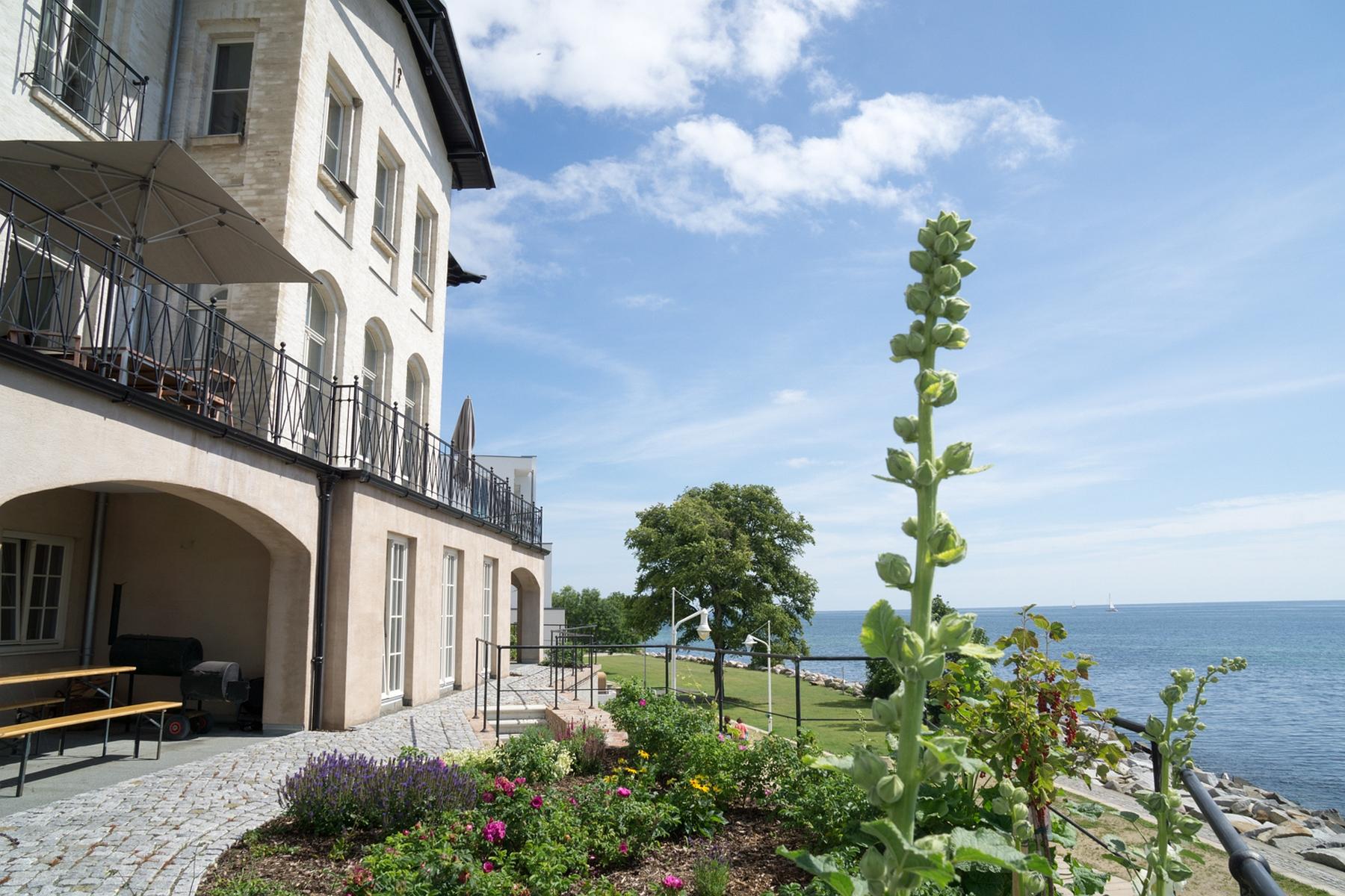 Outros residenciais para Venda às Exclusive Mansion at Germanys biggest Island Sassnitz, Mecklenburg Vorpommern, 18546 Alemanha