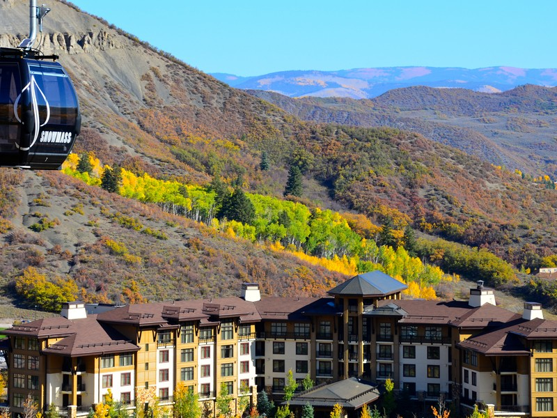 Condominium for Sale at Viceroy Unit 614 130 Wood Road, Unit 614 Snowmass Village, Colorado 81615 United States