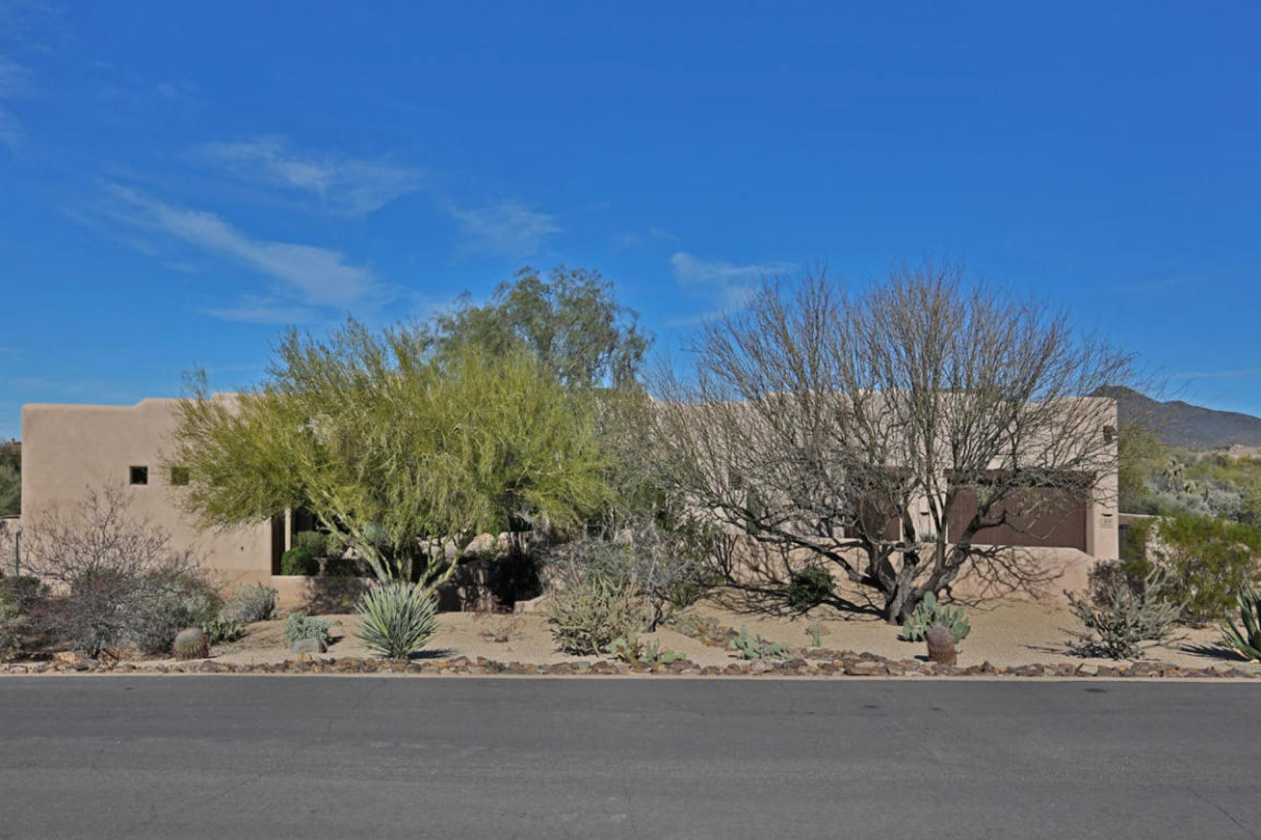 sales property at Lovely home in Desert Mountain