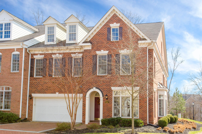 多棟聯建住宅 為 出售 在 9515 Nassington Court Henrico, 弗吉尼亞州, 23229 美國