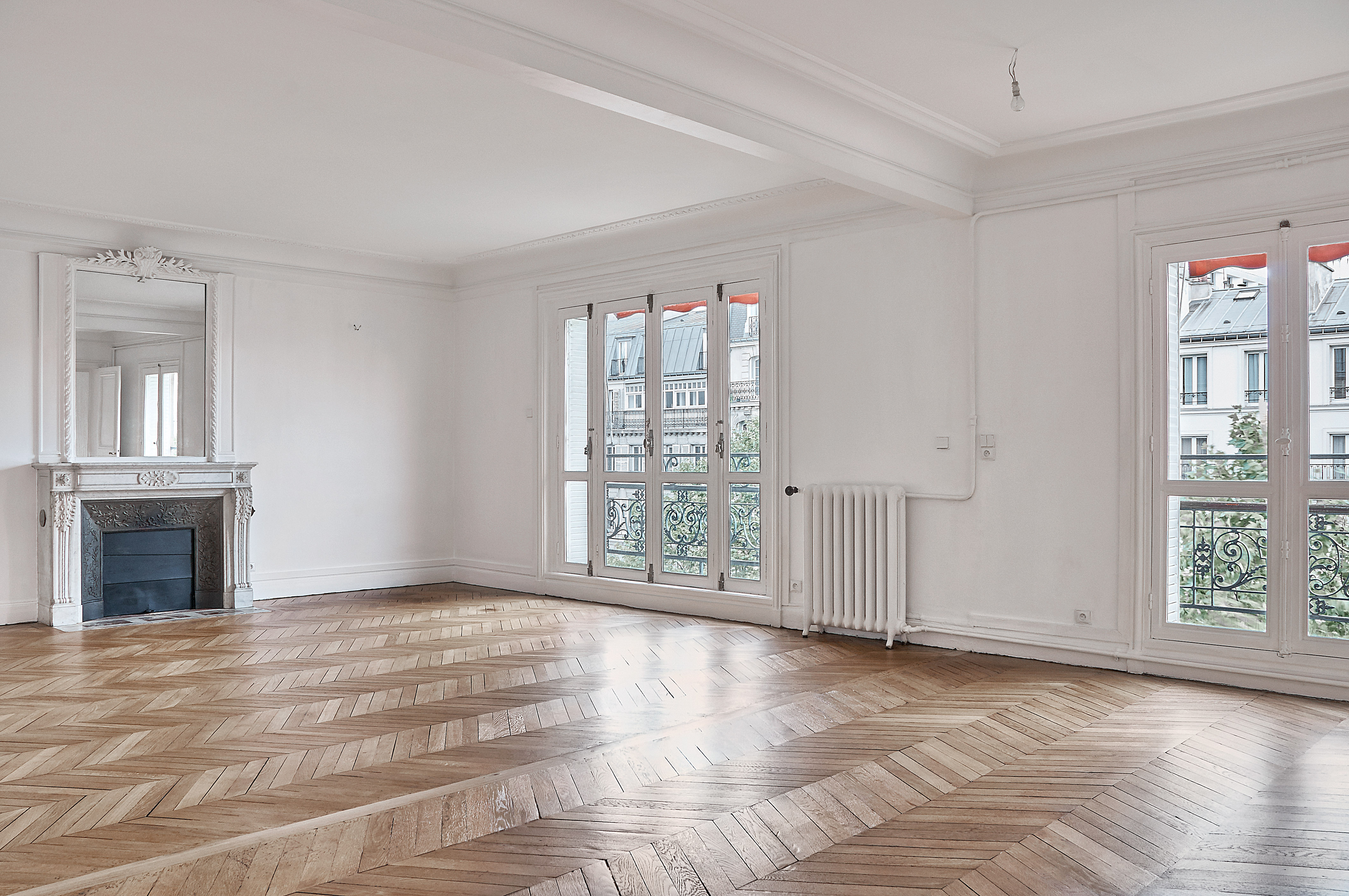 Apartamento para Venda às Apartement - Place des Ternes Paris, Paris 75017 França