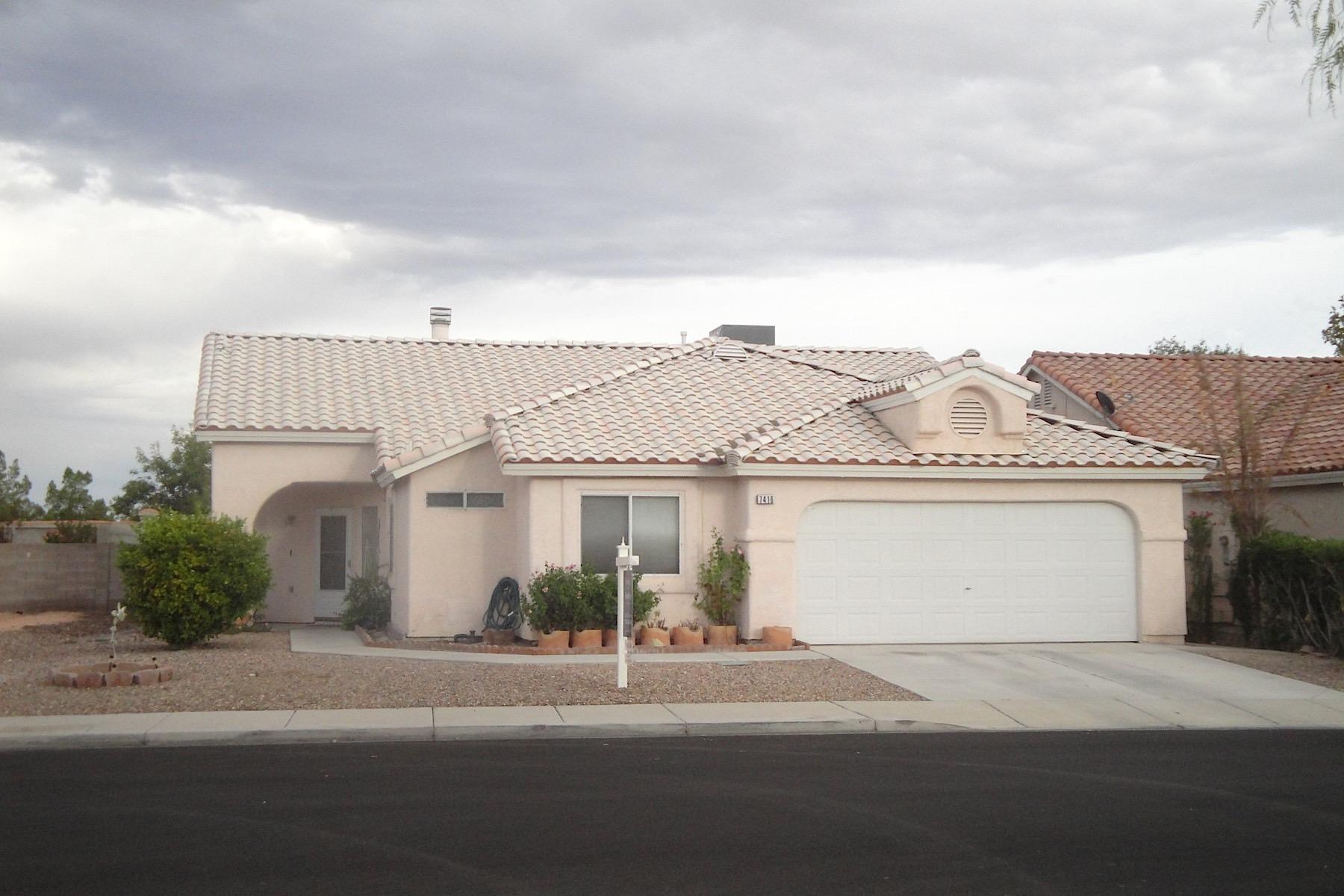 Tek Ailelik Ev için Satış at 7416 Shady Rock St Las Vegas, Nevada, 89131 Amerika Birleşik Devletleri