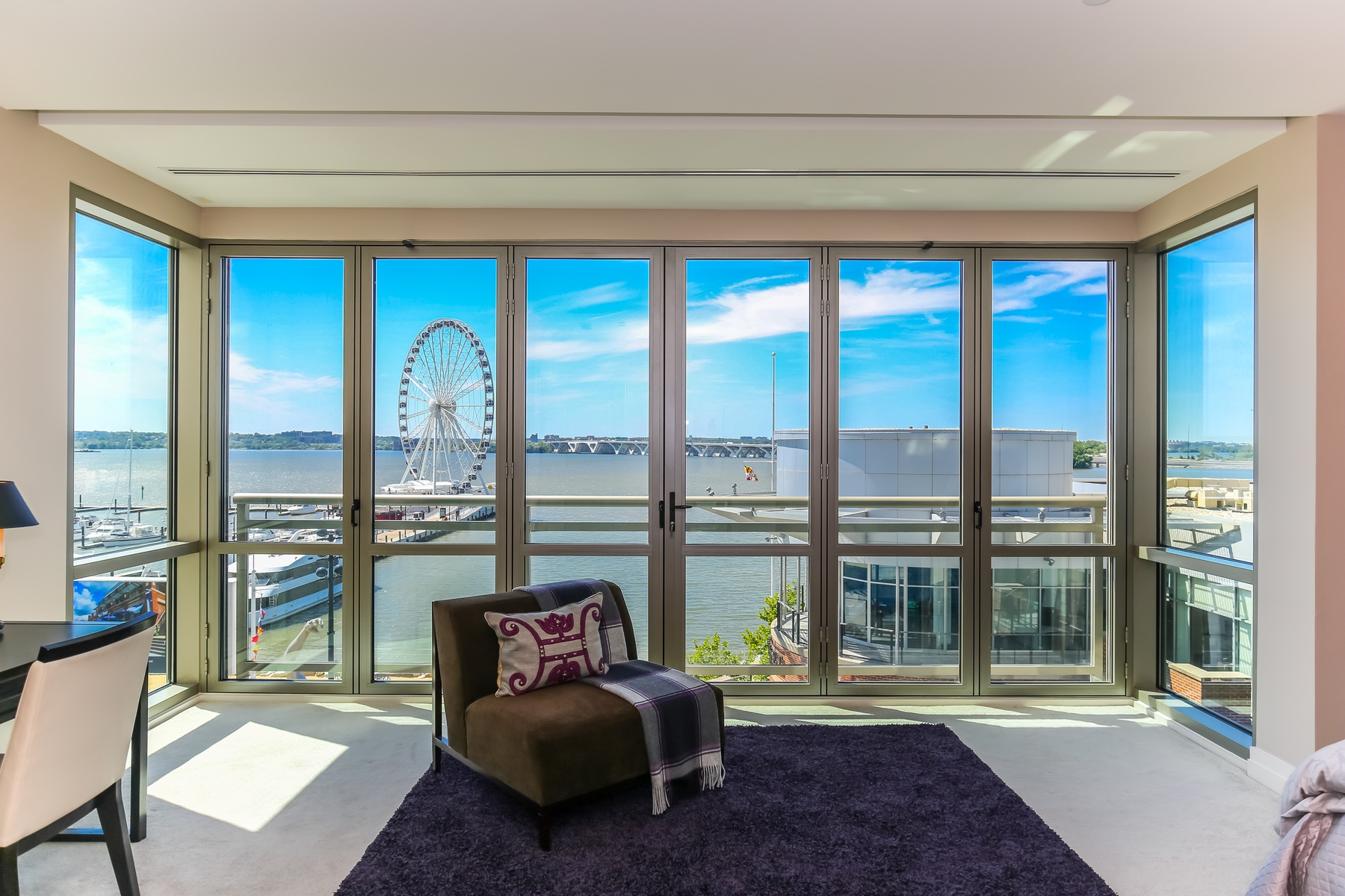 Additional photo for property listing at 147 Waterfront 301, National Harbor 147 Waterfront St 301 Oxon Hill, Maryland 20745 United States