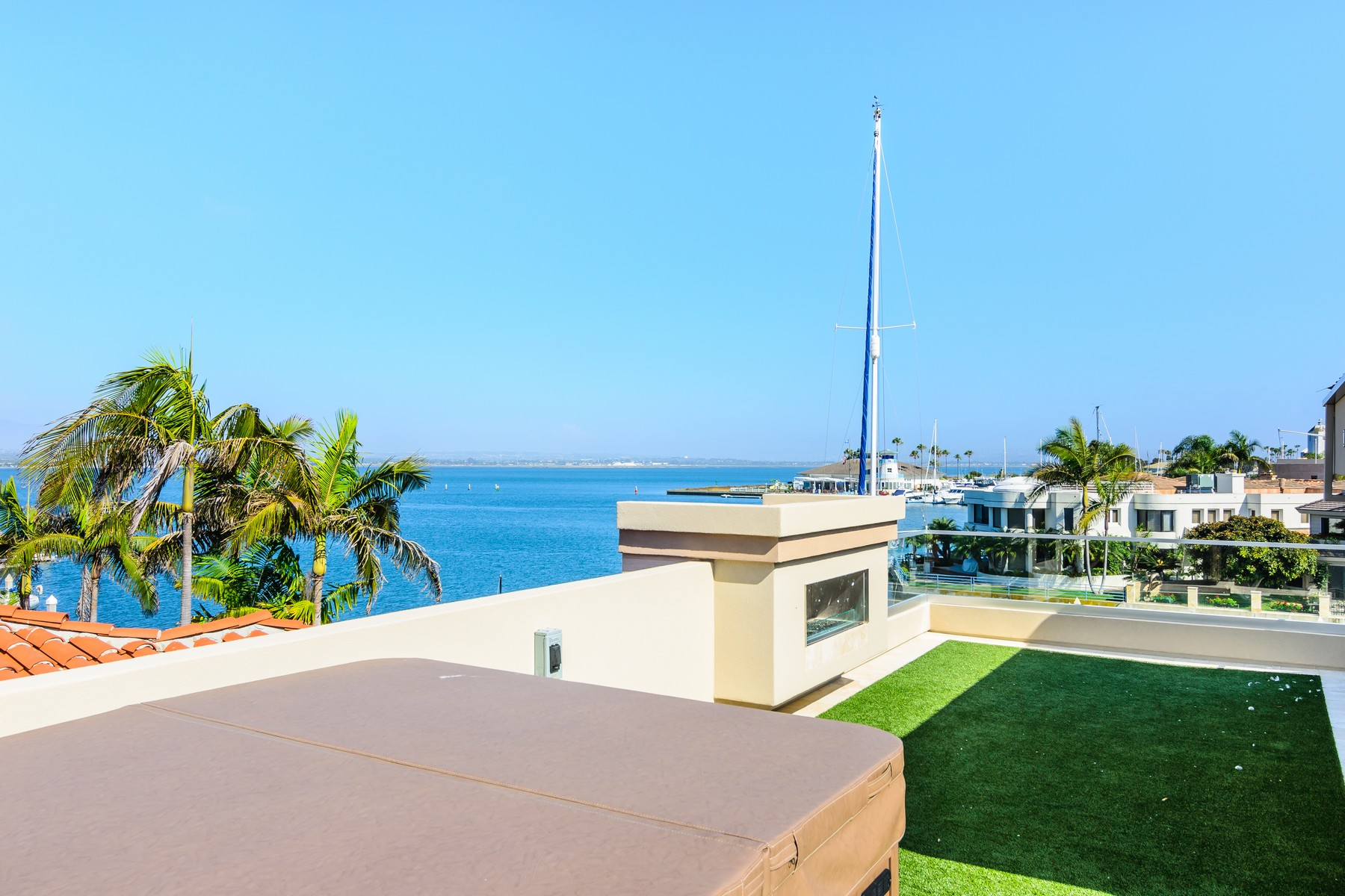 Additional photo for property listing at 16 The Point  Coronado, California 92118 Estados Unidos