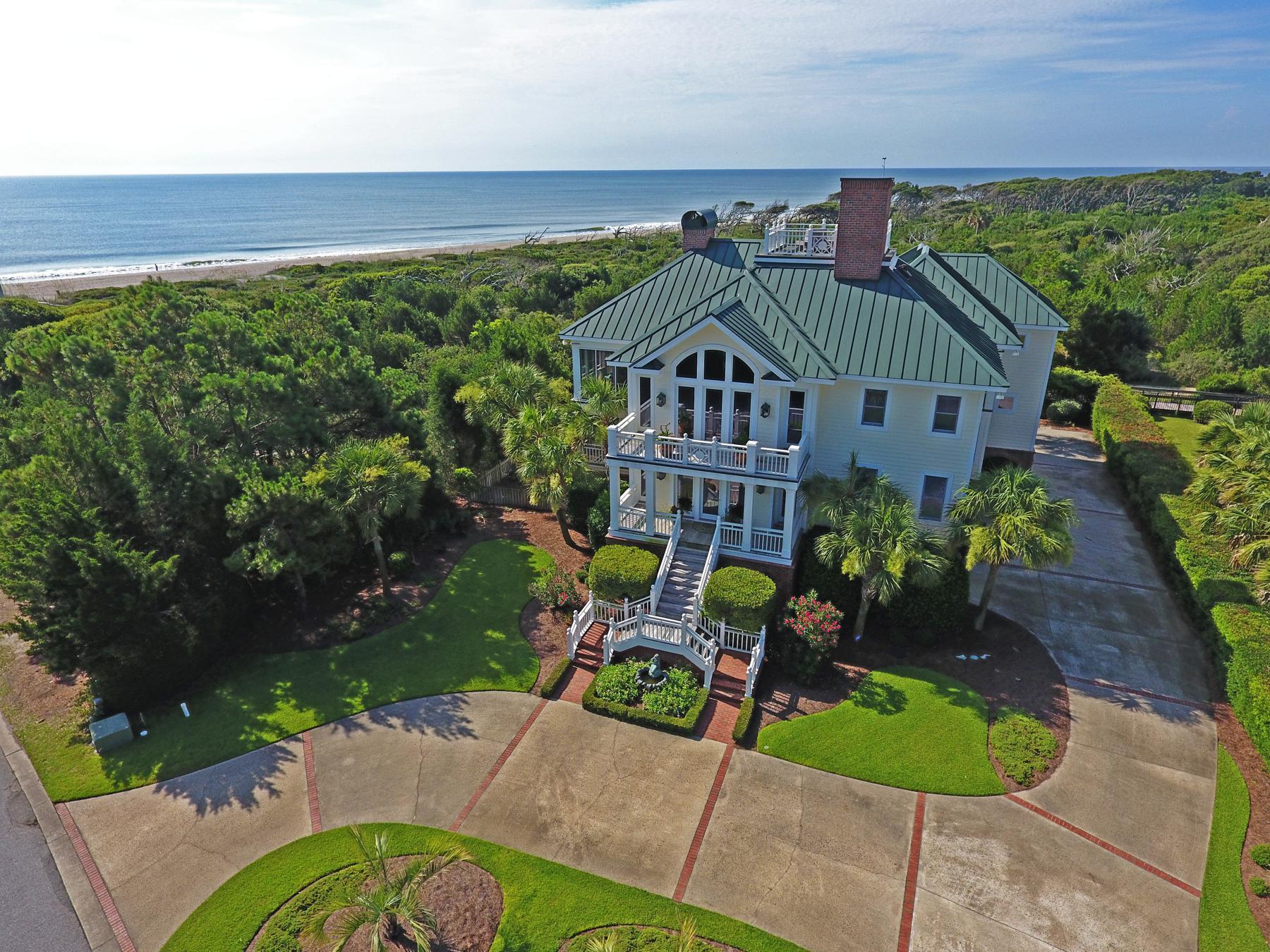 一戸建て のために 売買 アット 12 Eastland Way Georgetown, サウスカロライナ, 29440 アメリカ合衆国