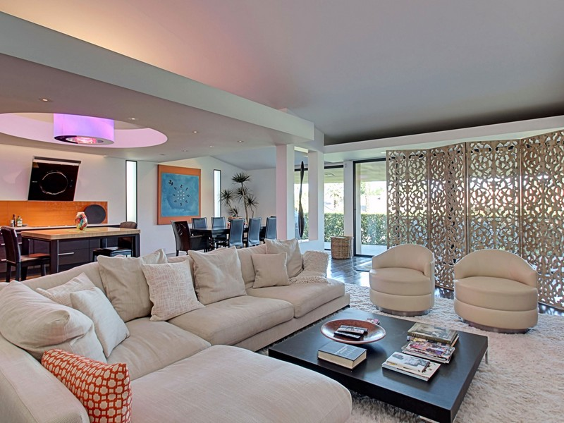 Single Family Home for Sale at 44828 Del Dios Circle Indian Wells, California 92210 United States