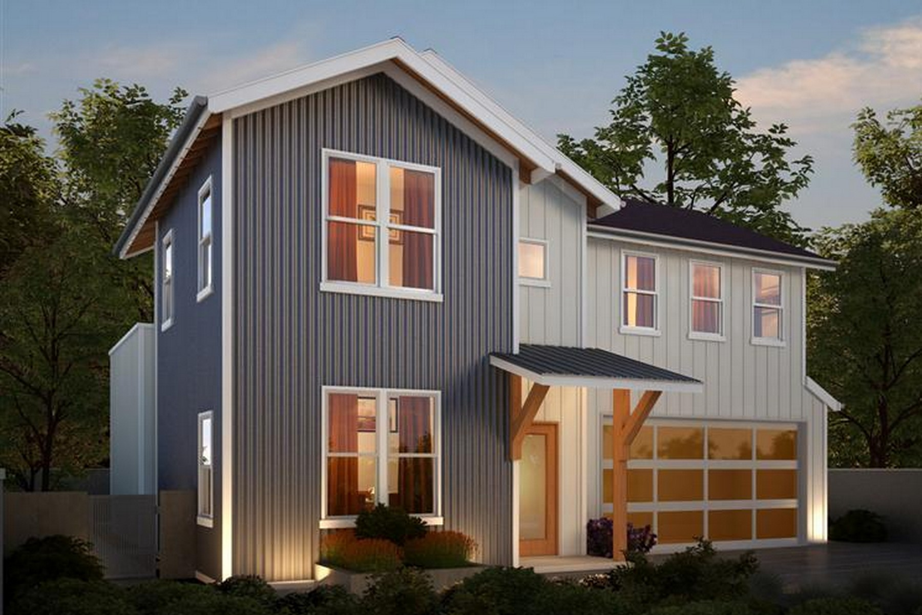 Property For Sale at Custom Modern Farmhouse-style in SLO