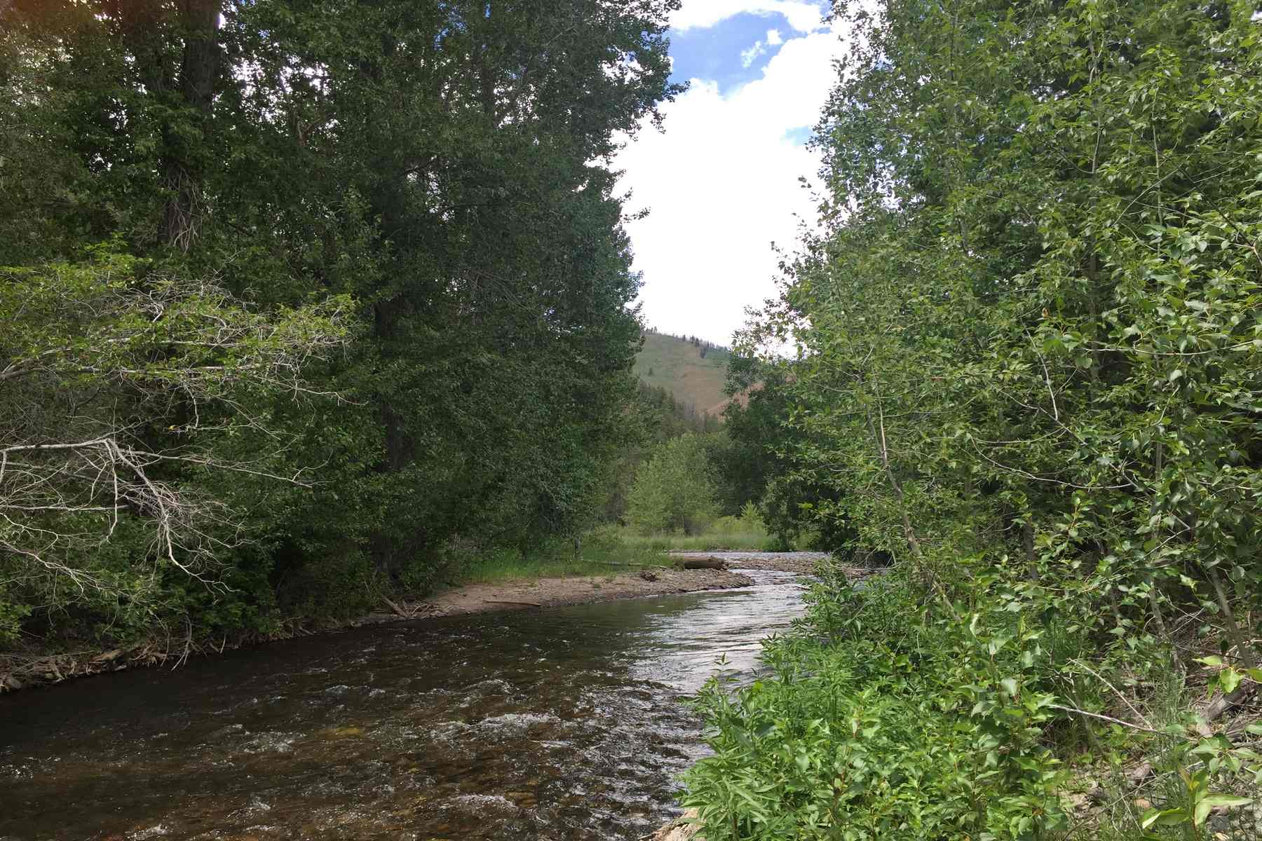 Additional photo for property listing at Warm Springs Riverfront Lot 529 Broadway Blvd Ketchum, Idaho 83340 Estados Unidos