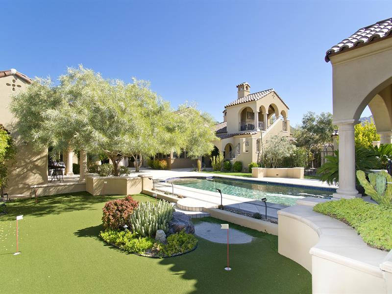 Property Of Stunning Custom Home in Silverleaf