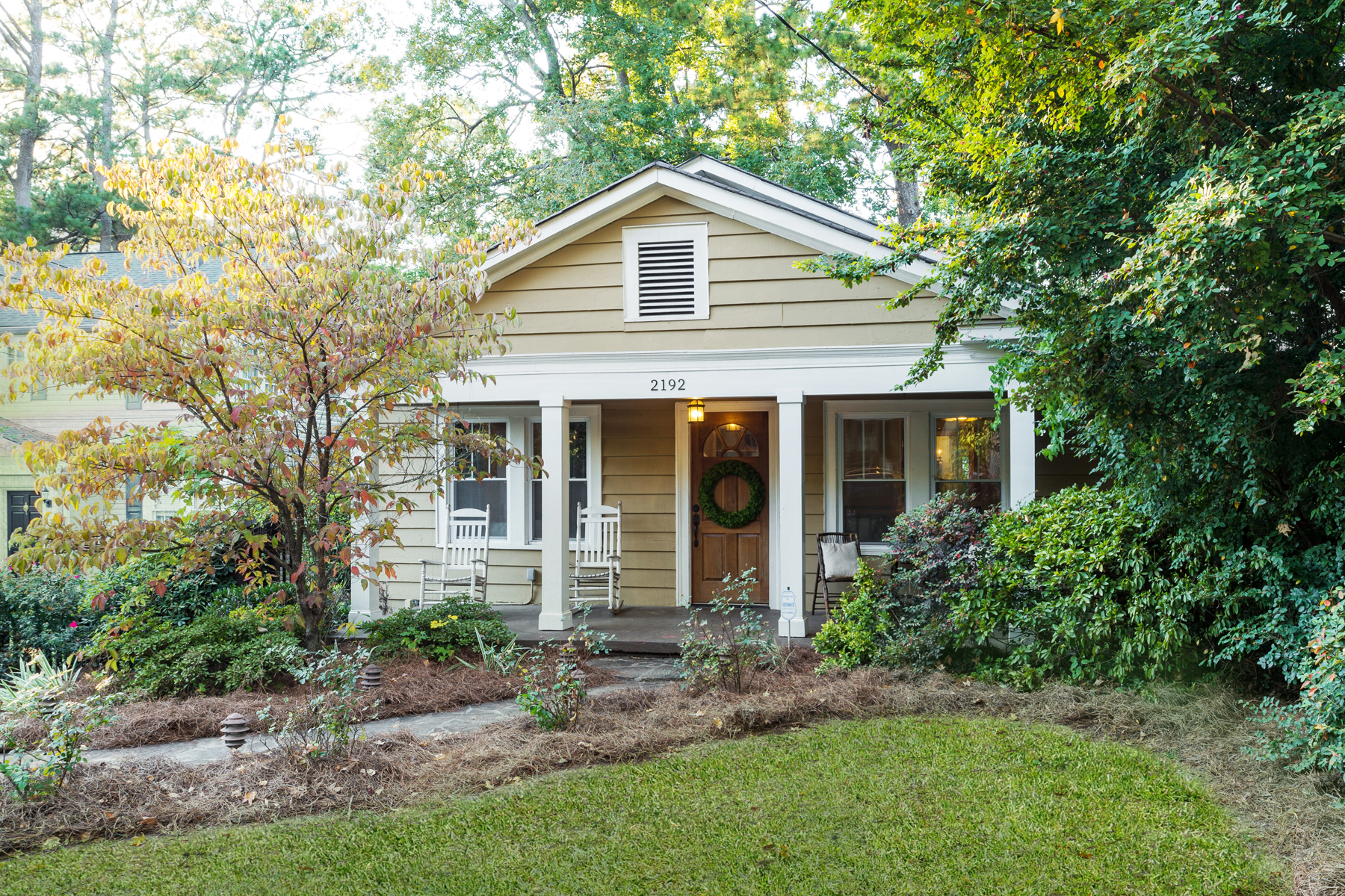 sales property at Renovated Peachtree Hills Bungalow