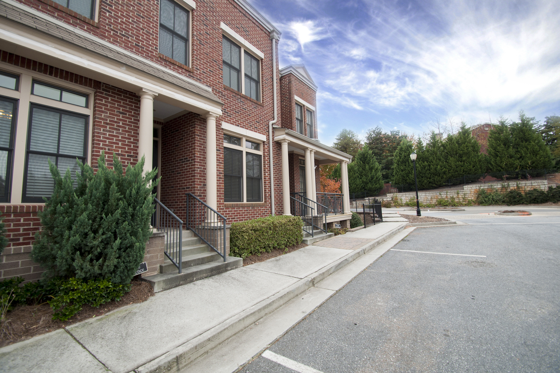 Property For Sale at A Pristine Executive Townhome In Dunwoody
