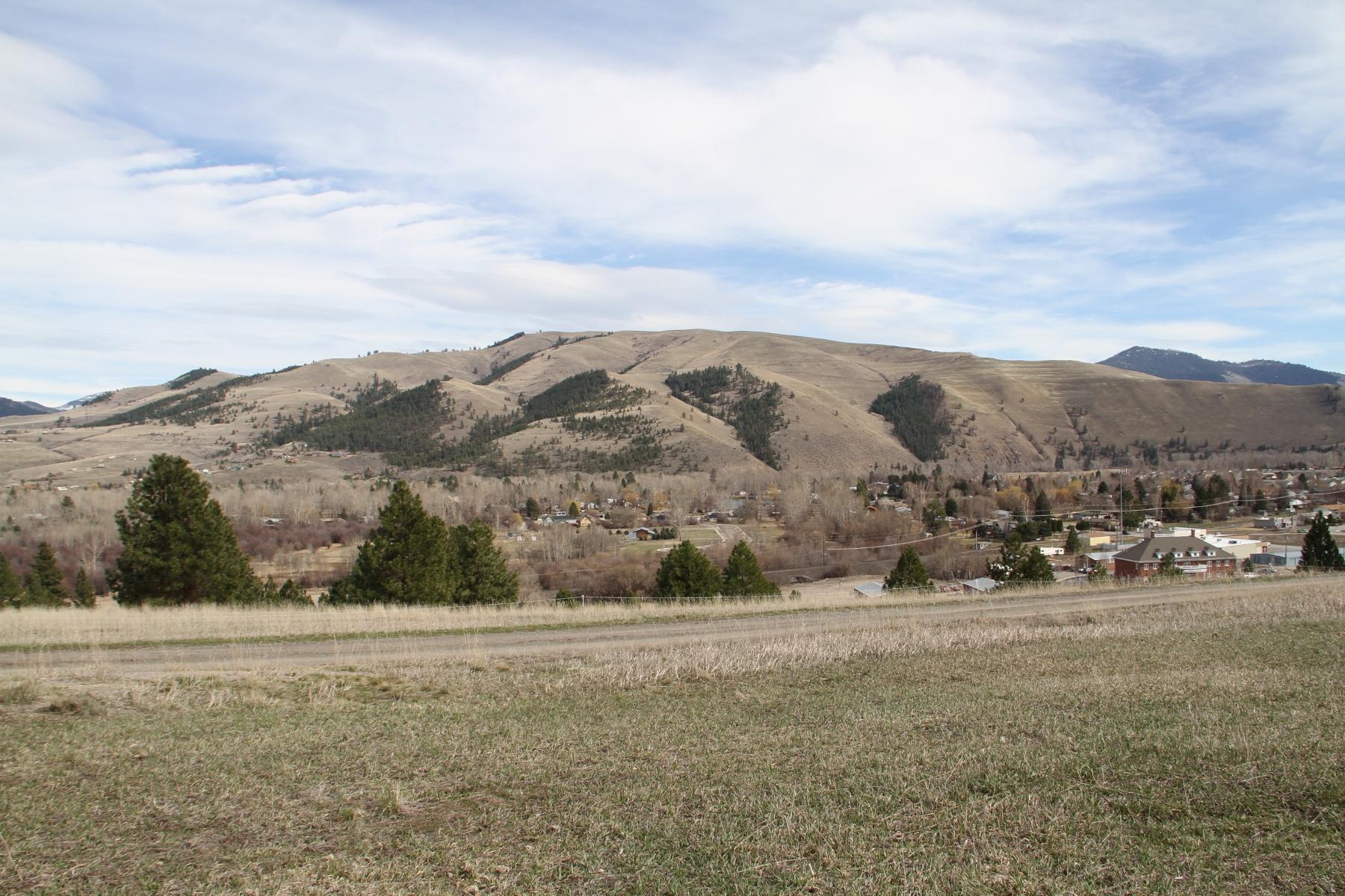 Terreno por un Venta en Ponderosa Heights Lot 1 Pitch Pine Court Lolo, Montana 59847 Estados Unidos