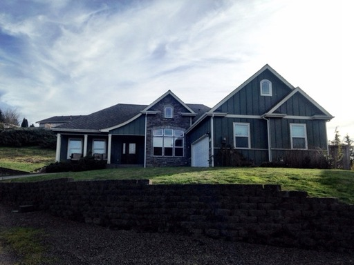 Single Family Home for Sale at Sinclair Heights 3500 Calistoga Port Orchard, Washington, 98366 United States