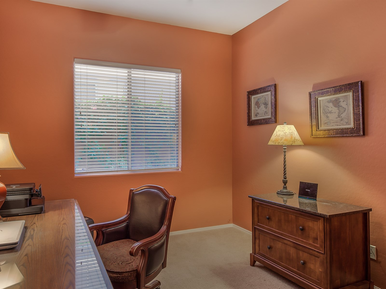 Property Of Lovely Home On Quiet & Private Lot On 9th Hole Of The Legend Trail Golf Course