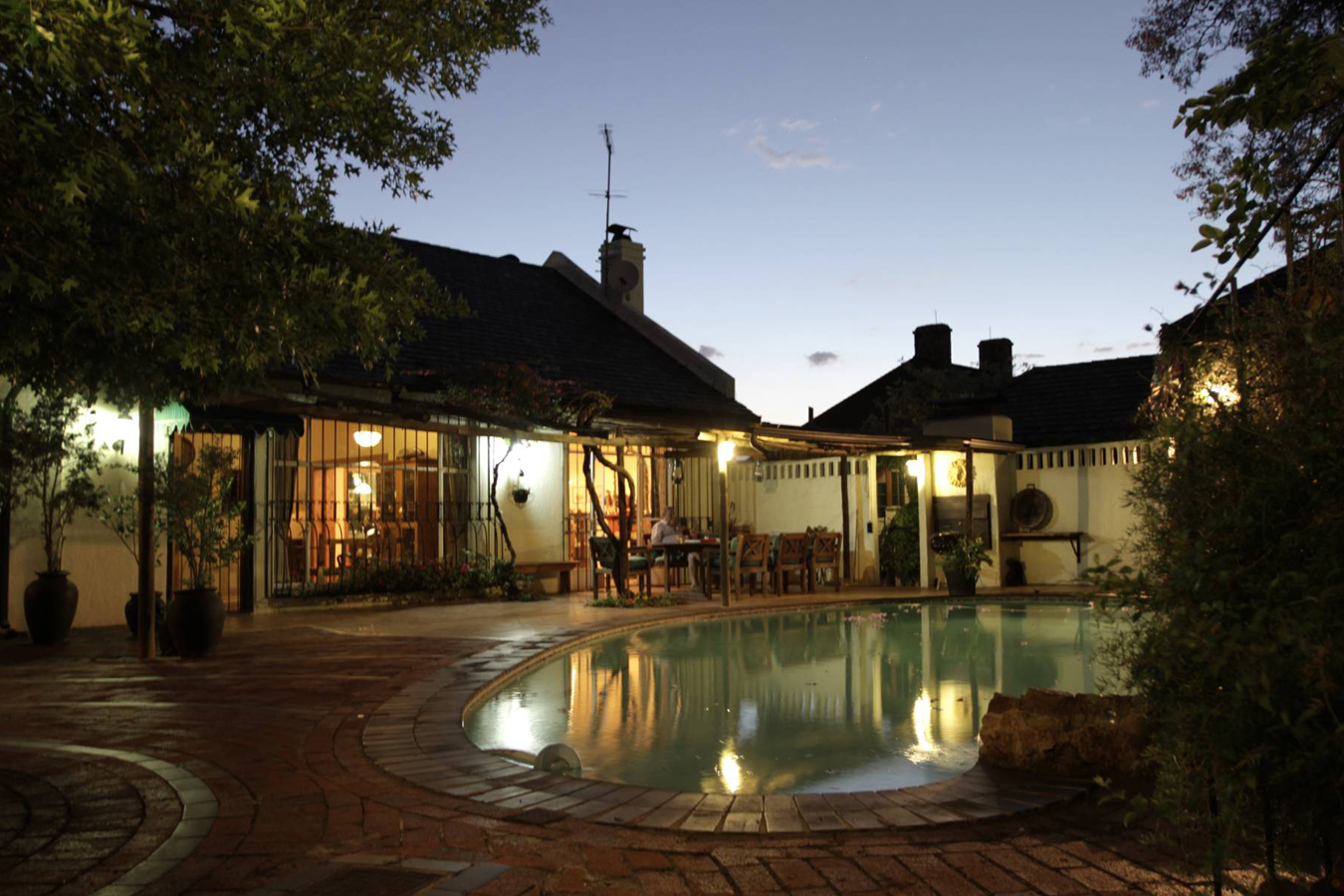 Single Family Home for Sale at Parktown Johannesburg, Gauteng, 2192 South Africa