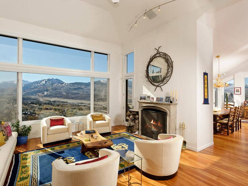 Villa per Vendita alle ore Starwood Stunner 284 Stewart Drive McLain Flats, Aspen, Colorado 81611 Stati Uniti