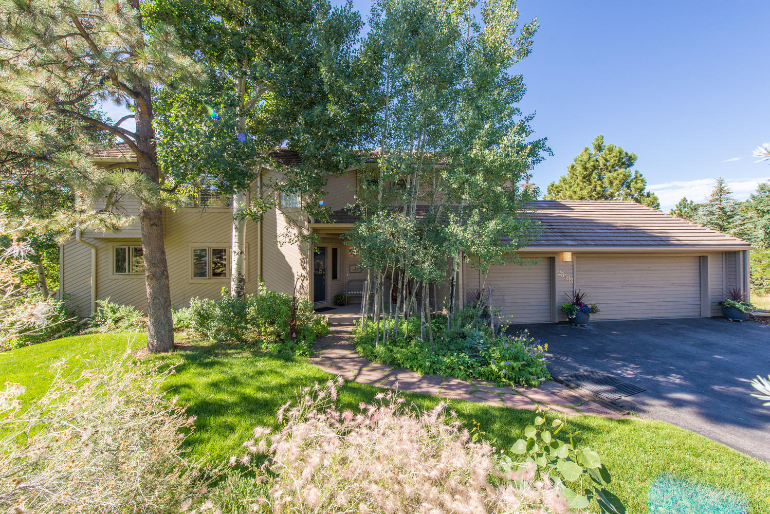 Single Family Home for Sale at Storybook Setting 25588 Foothills Drive North Golden, Colorado, 80401 United States