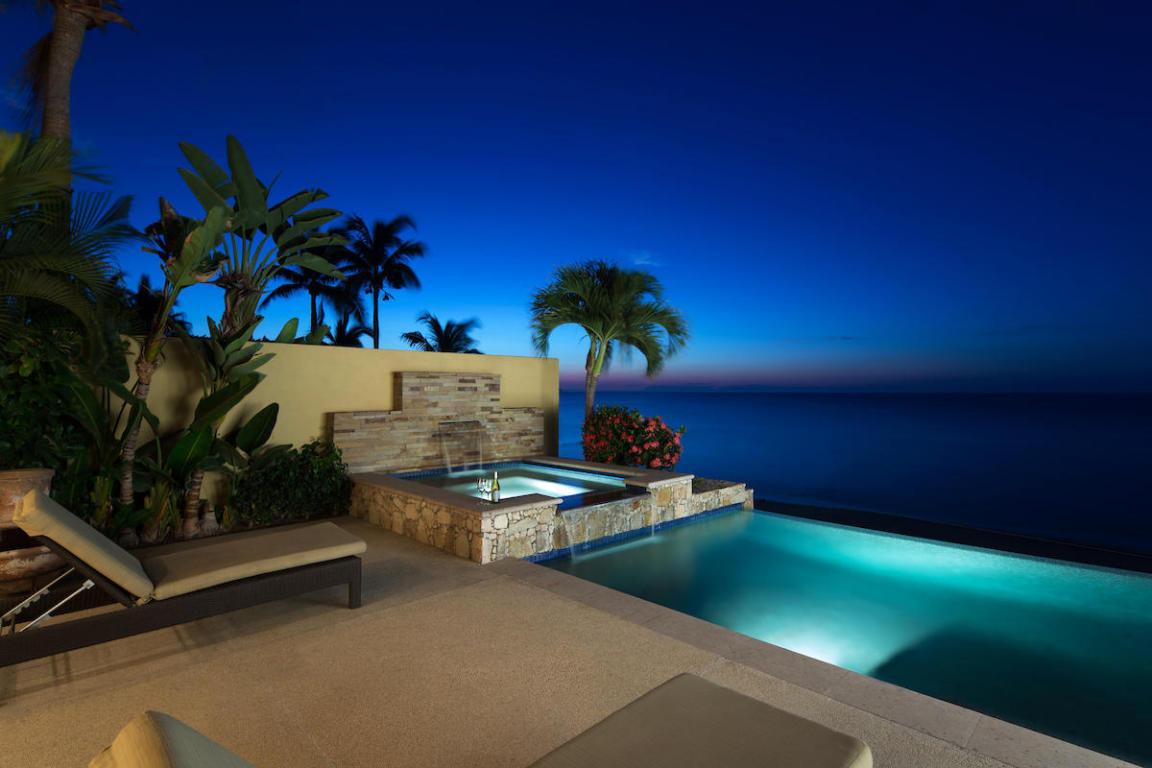 sales property at Villa Amanda