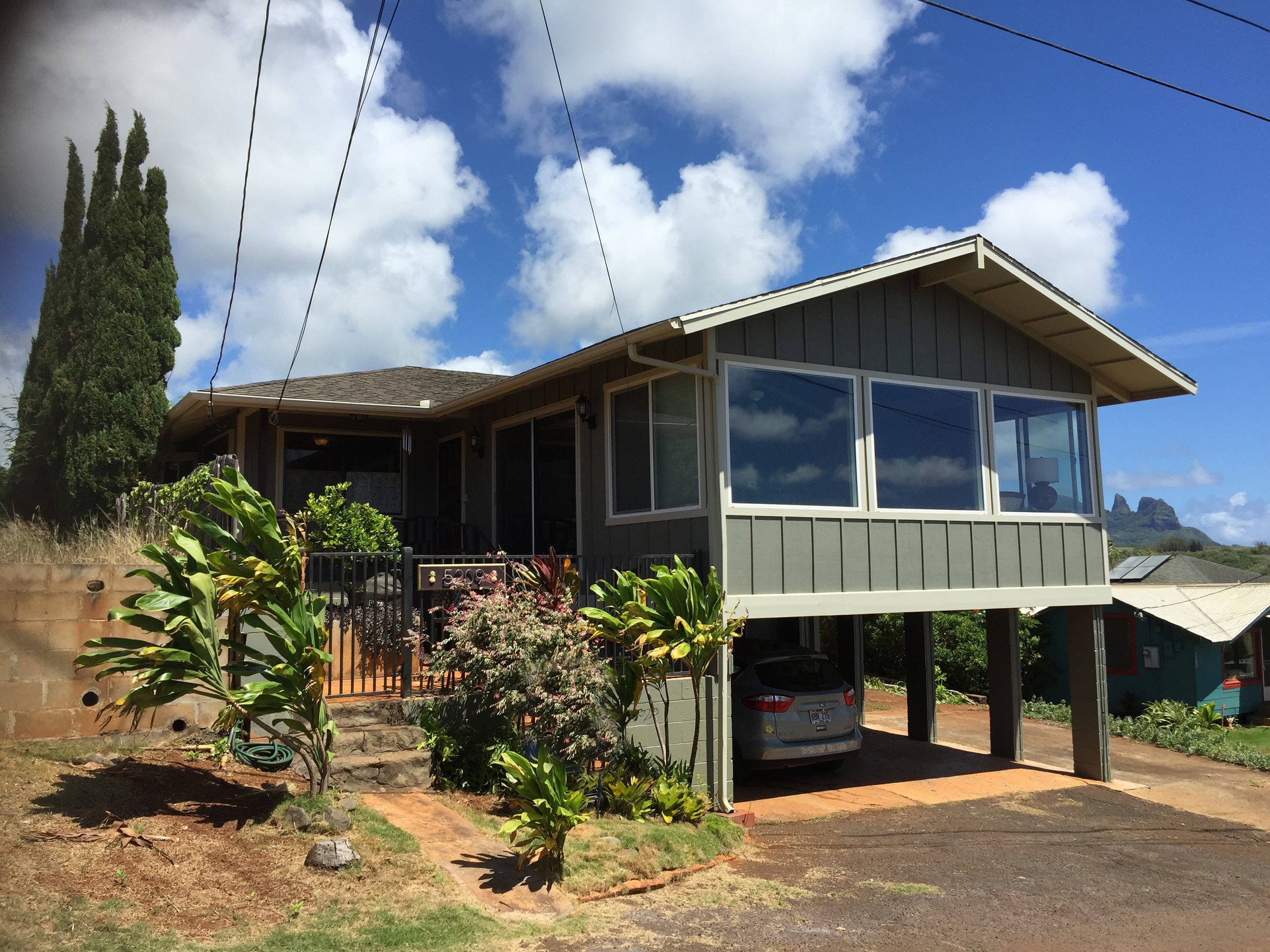 Property For Sale at Wili Rd. Kauai, HI