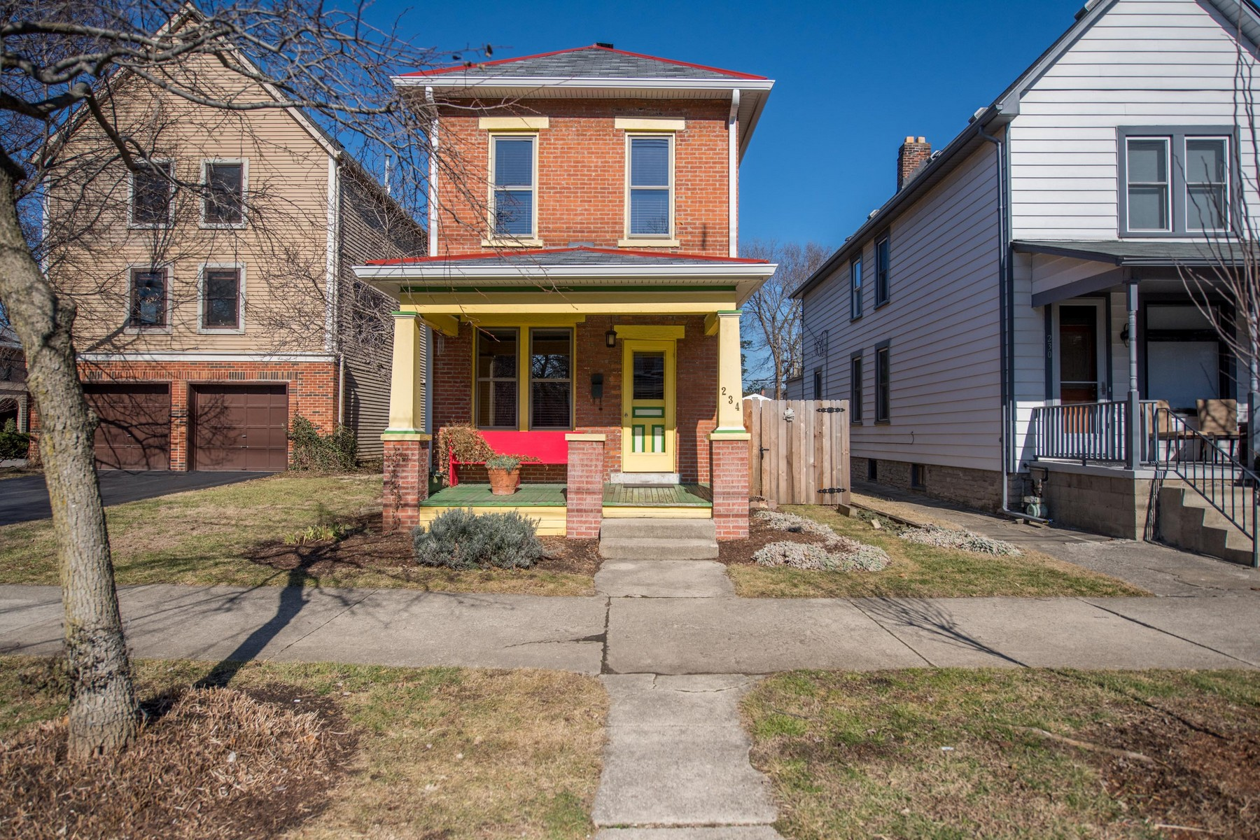 Property For Sale at 234 W. 1ST Avenue