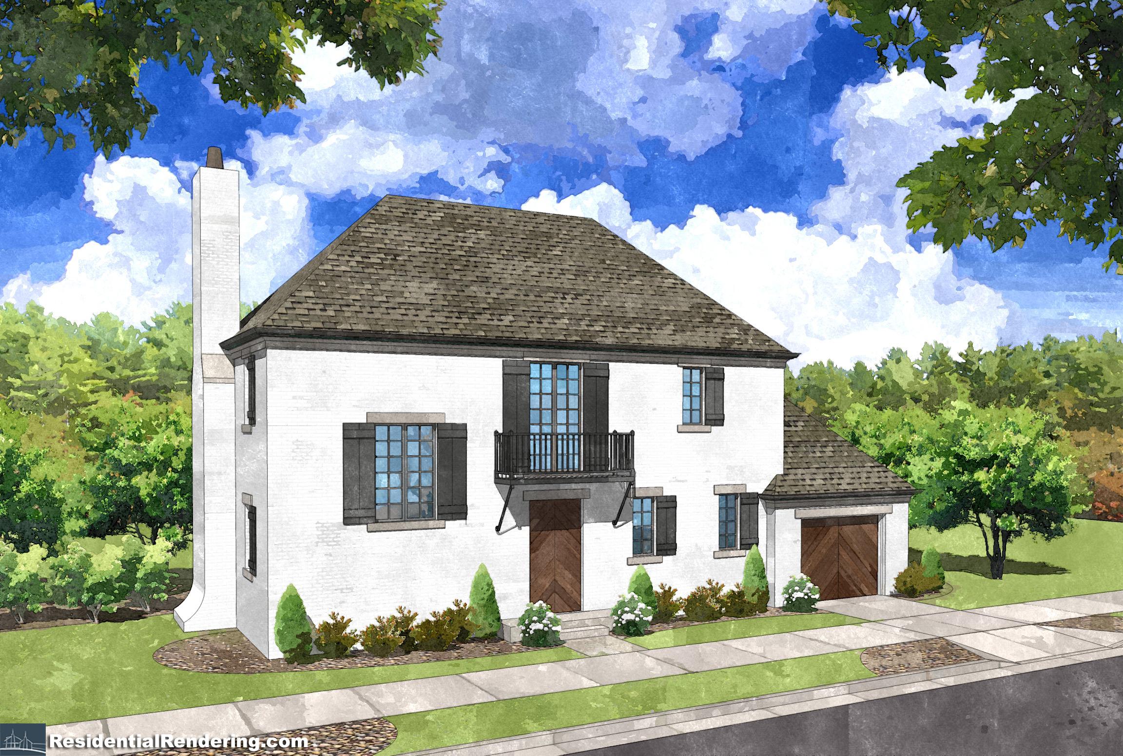 Villa per Vendita alle ore Come Experience the Life 200 N Esplanade Alpharetta, Georgia, 30009 Stati Uniti