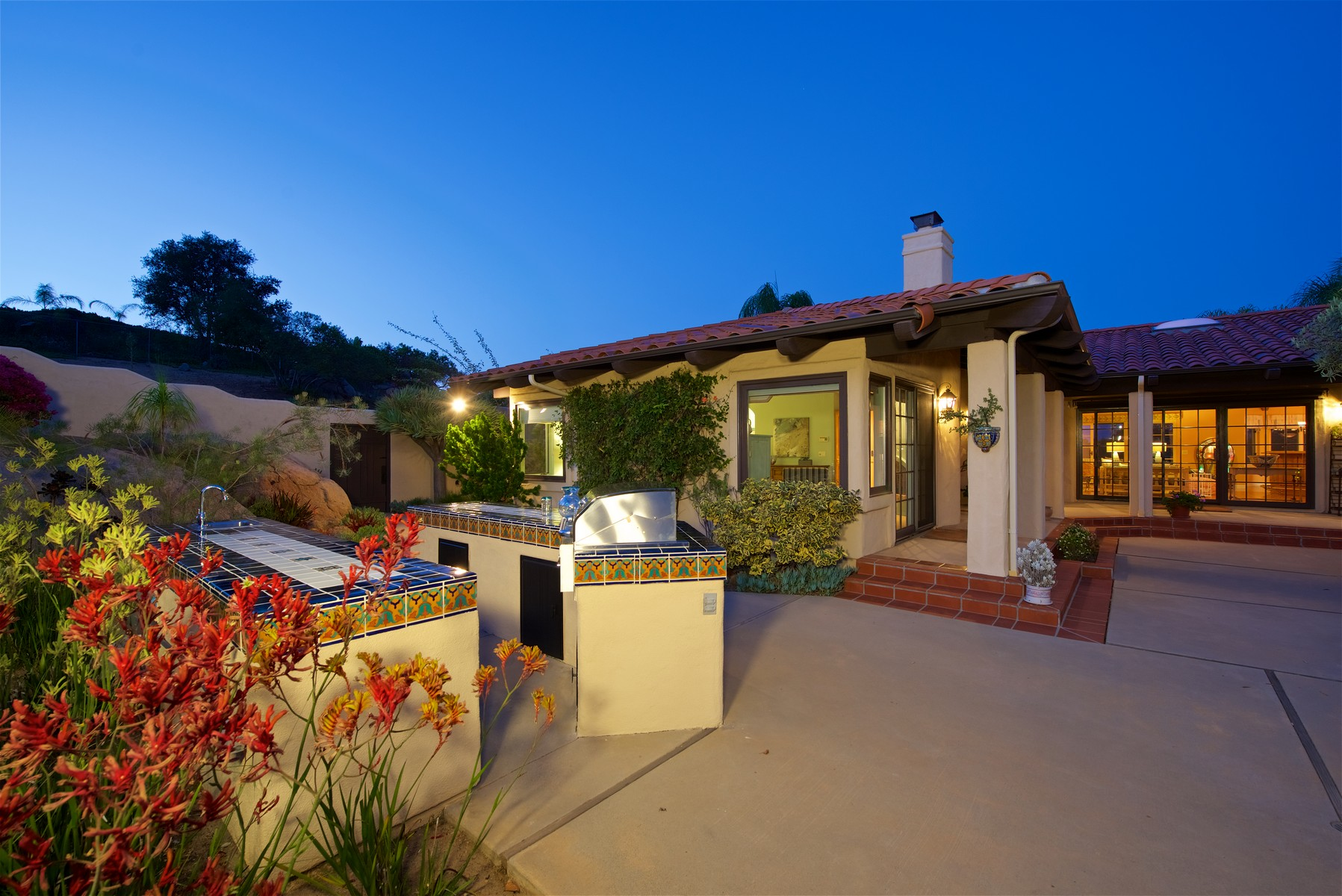 Additional photo for property listing at 28306 Crescent Hill Way  Escondido, Калифорния 92026 Соединенные Штаты