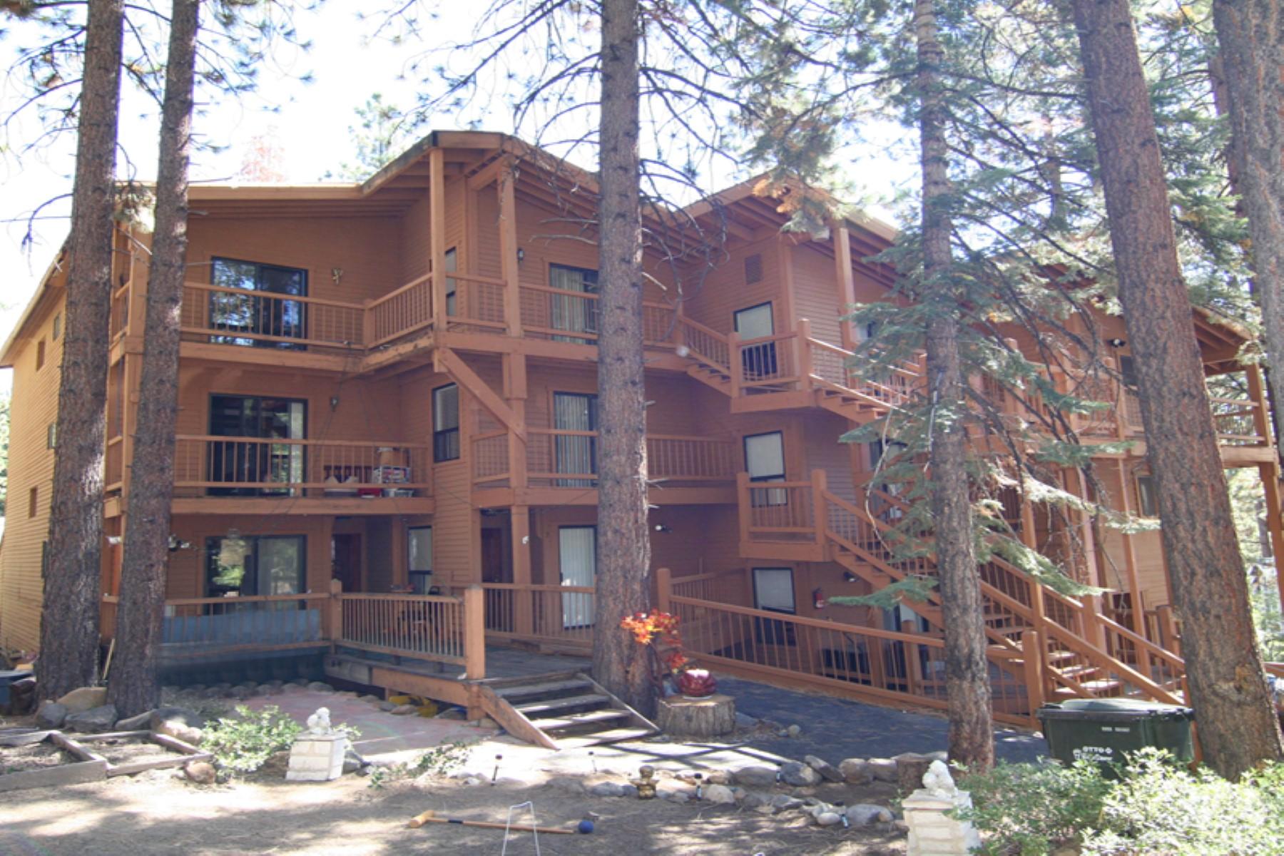 Condominium for Sale at 699 Hogan Court #3 Incline Village, Nevada 89451 United States
