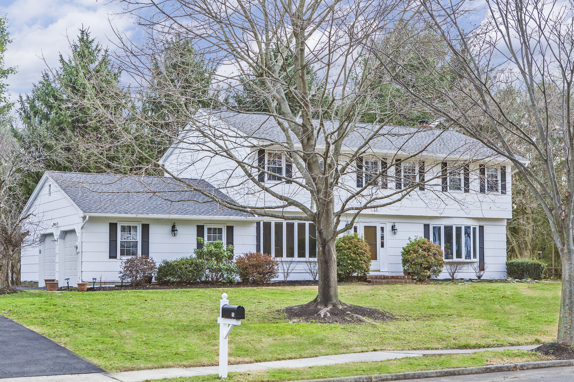 sales property at Warm Comfort and Pride of Place in West Windsor