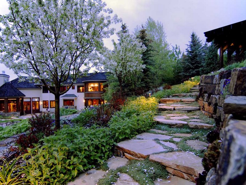 Property Of Have your own private park in Aspen!