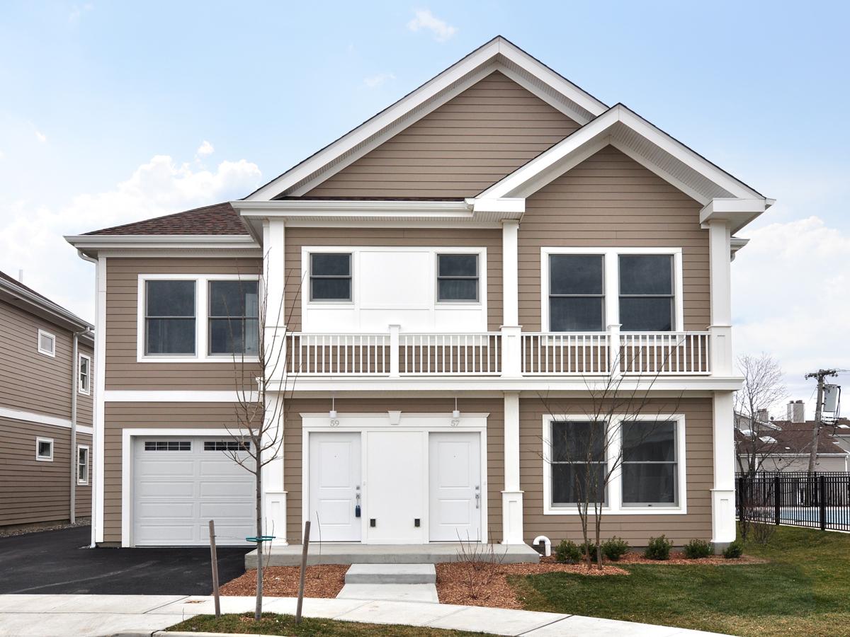 独户住宅 为 销售 在 NEW 43 UNIT WATERFRONT COMPLEX 226 Fordham Place 32 Island Point City Island, 布朗克斯, 纽约州, 10464 美国