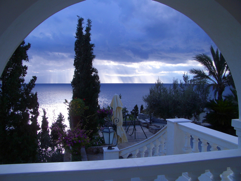 Property Of Mansion in Spetses