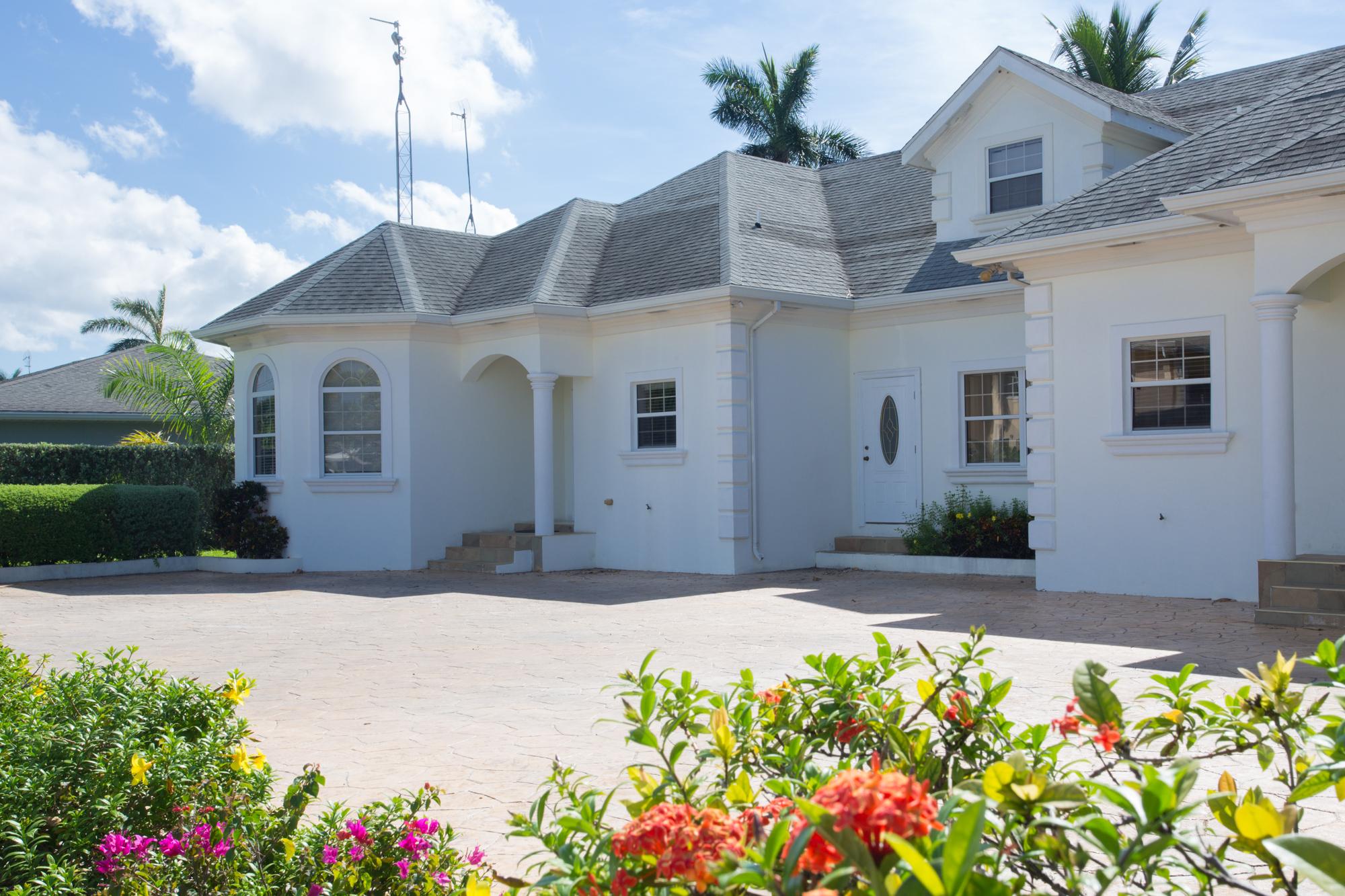 Duplex for Sale at Alaska Villas #2 George Town, Grand Cayman, Cayman Islands