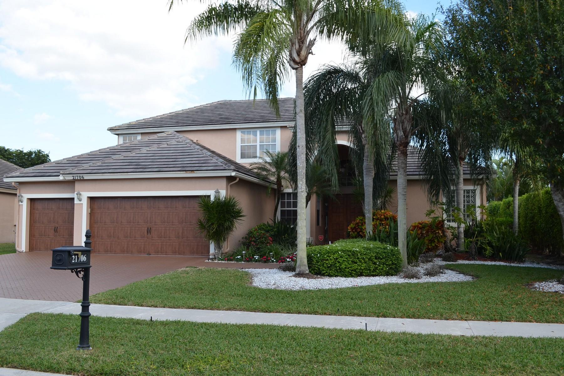 sales property at 21706 Abington Ct , Boca Raton, FL 33428