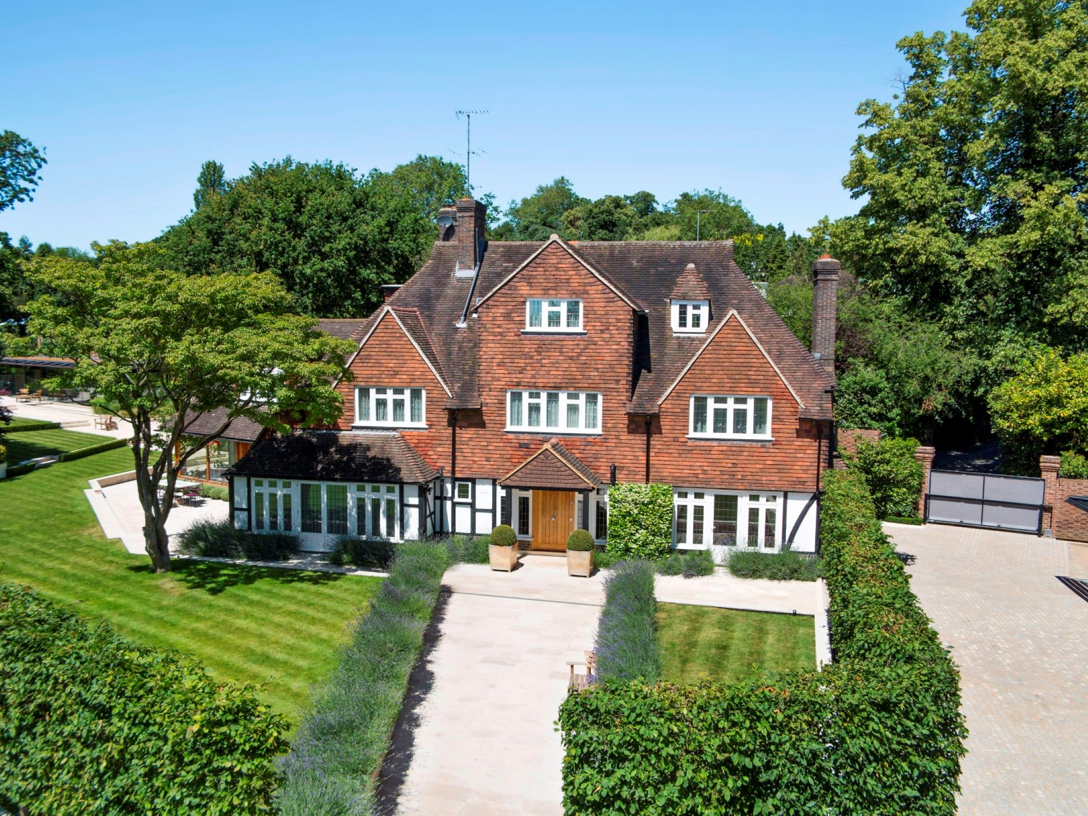 sales property at Coombe Hill