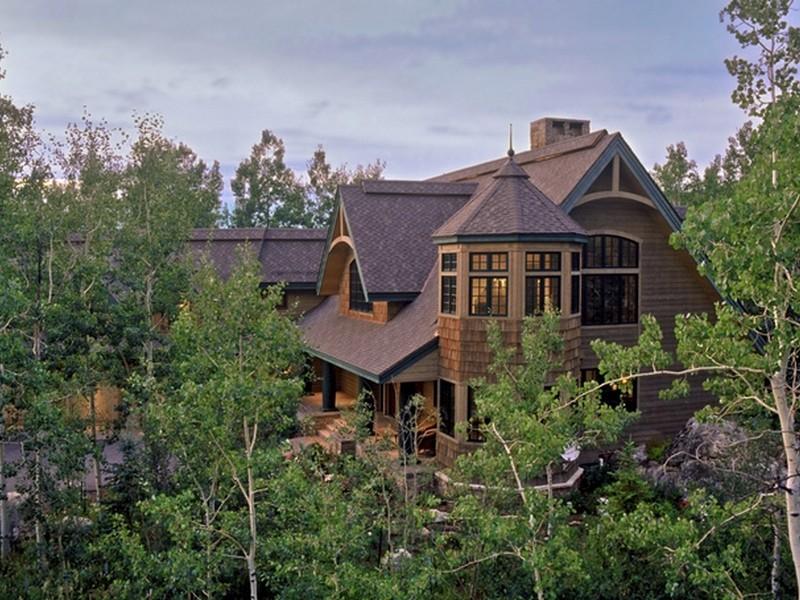 Einfamilienhaus für Verkauf beim The Sanctuary 1255 Steamboat Blvd. Steamboat Springs, Colorado 80487 Vereinigte Staaten