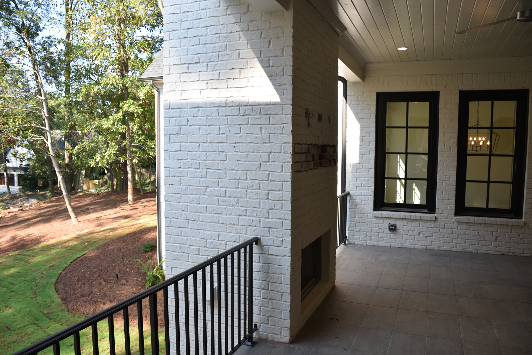 Additional photo for property listing at Buckhead New Construction Home 1248 Peachtree Battle Avenue NW Atlanta, 喬治亞州 30327 美國