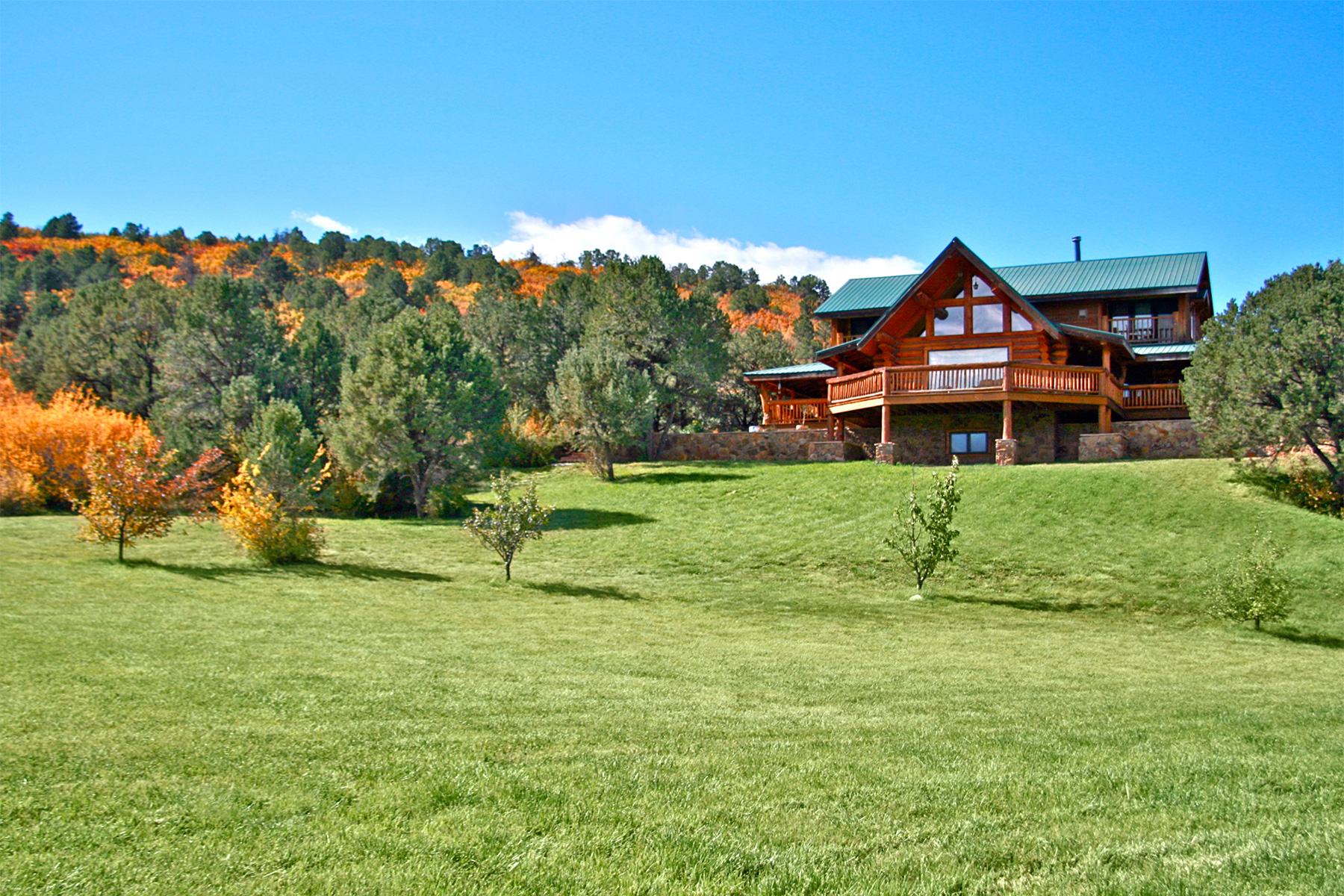 sales property at Schultz Elk & Cattle Ranch