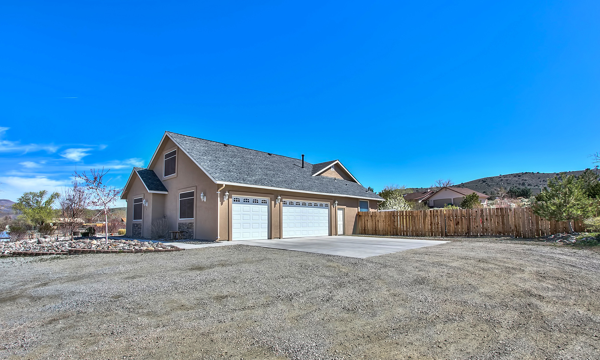 Single Family Home for Sale at 1381 South Deer Run Road Carson City, Nevada 89701 United States