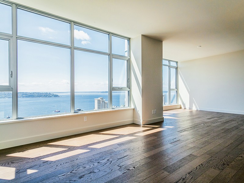 rentals property at 583 Battery Street #3006N