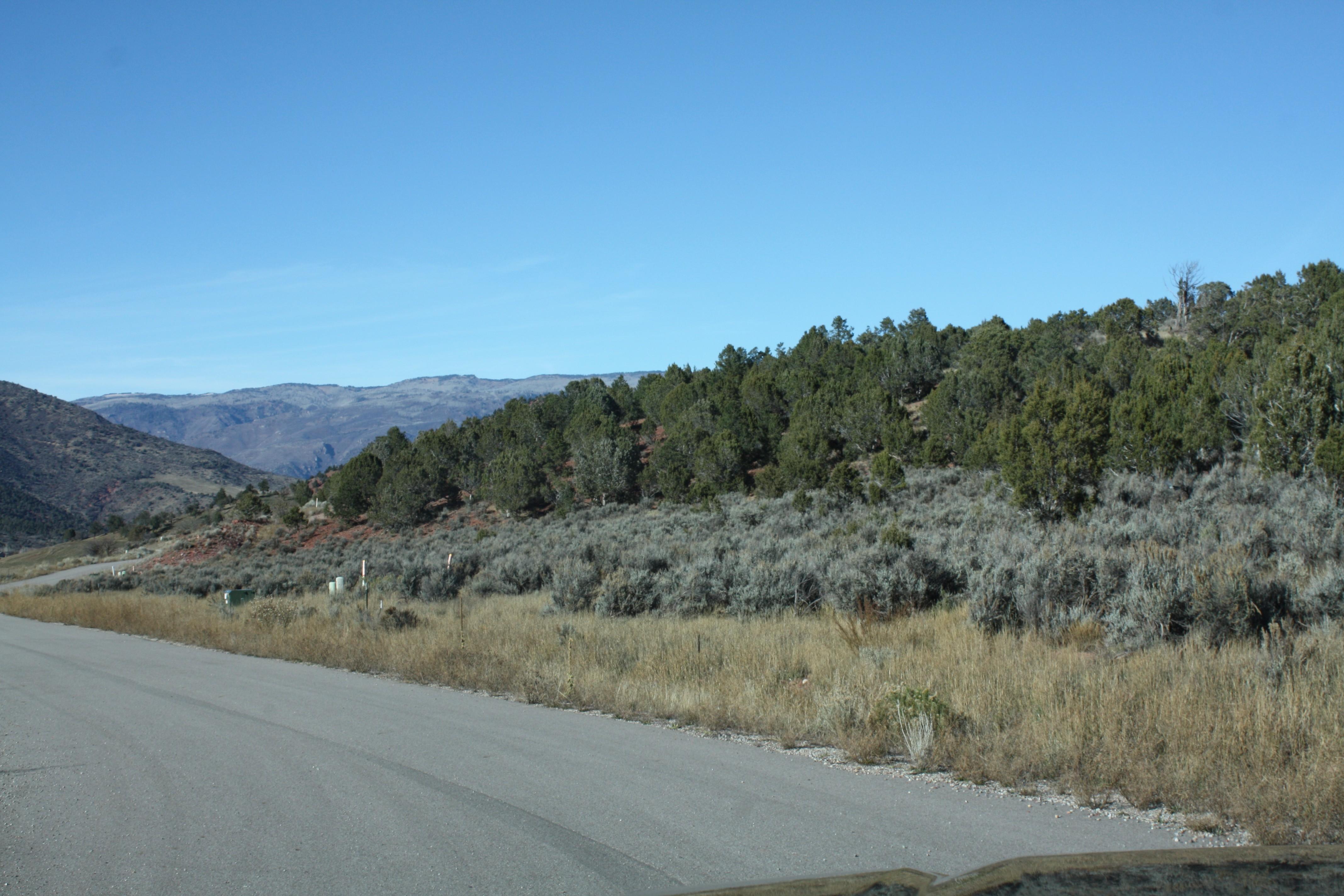 Land for Sale at Lot 57 Springridge Reserve Lot 57 Hidden Valley Glenwood Springs, Colorado, 81601 United States