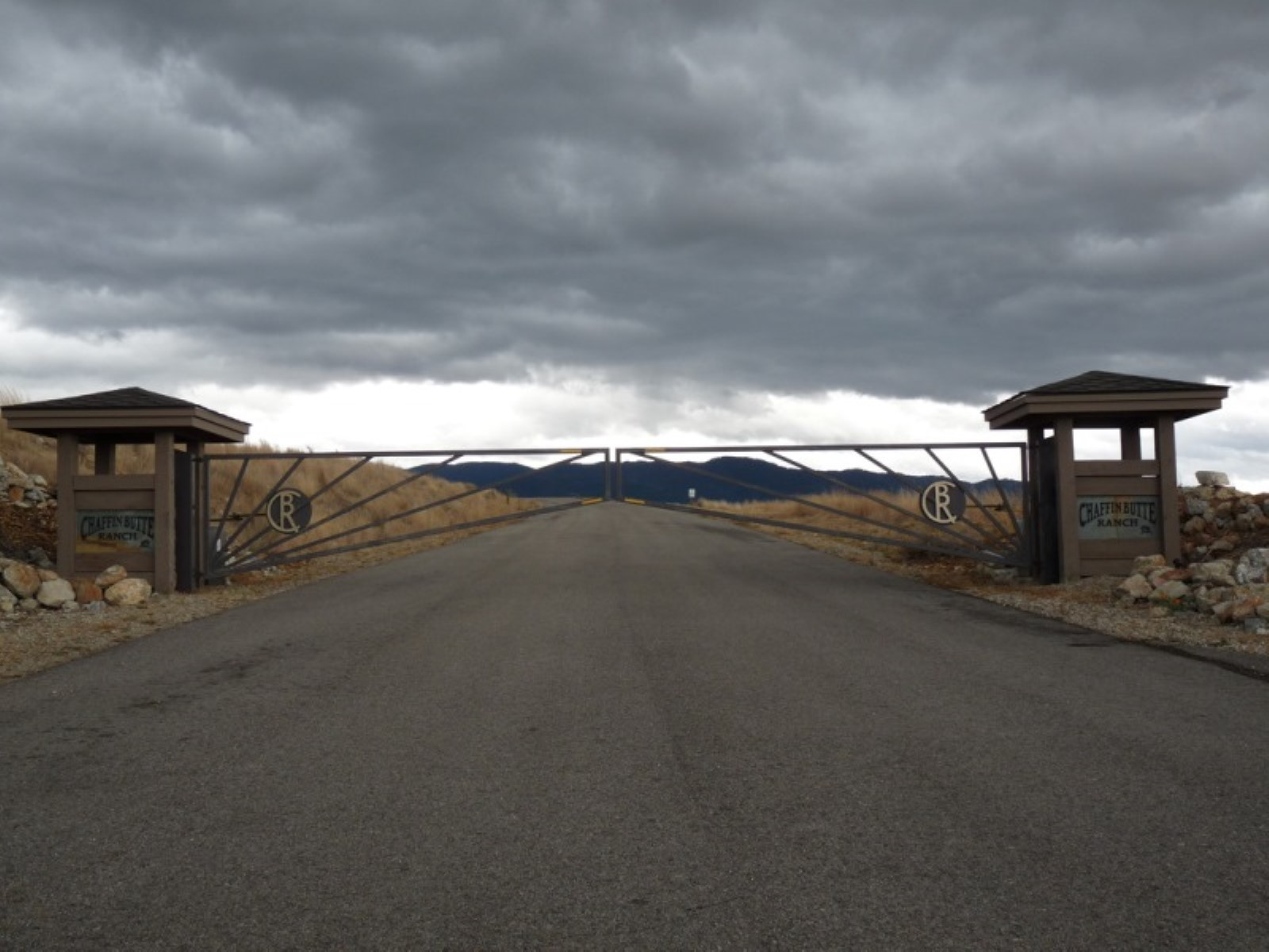 Land for Sale at Chaffin Butte Ranch Tract 146 Peppergrass Lane Corvallis, Montana, 59828 United States