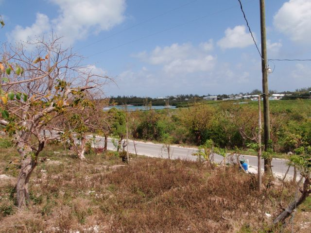 Additional photo for property listing at Elevated Harbour View Lot 西班牙维尔斯, 伊路瑟拉 巴哈马