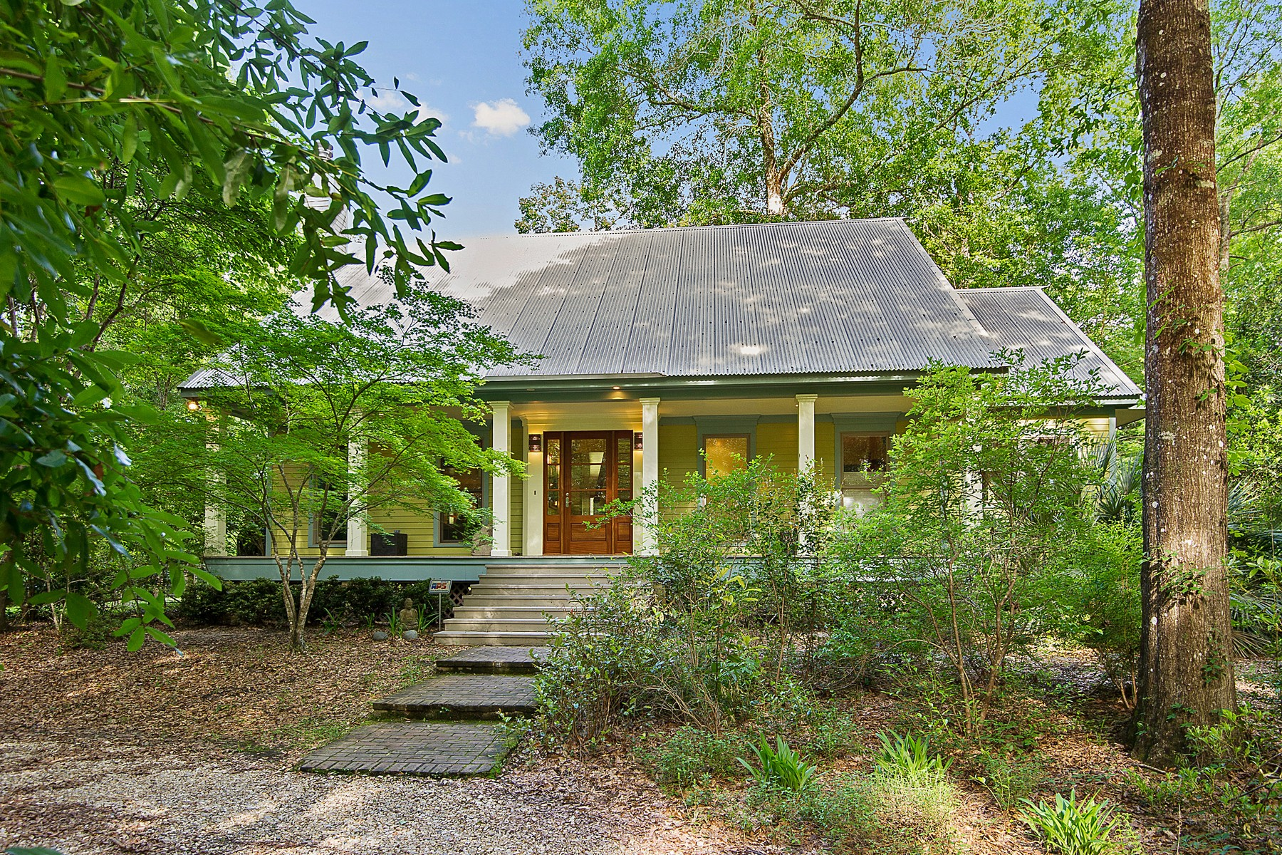 Single Family Home for Sale at 78656 Turnpike Rd Folsom, Louisiana, 70437 United States