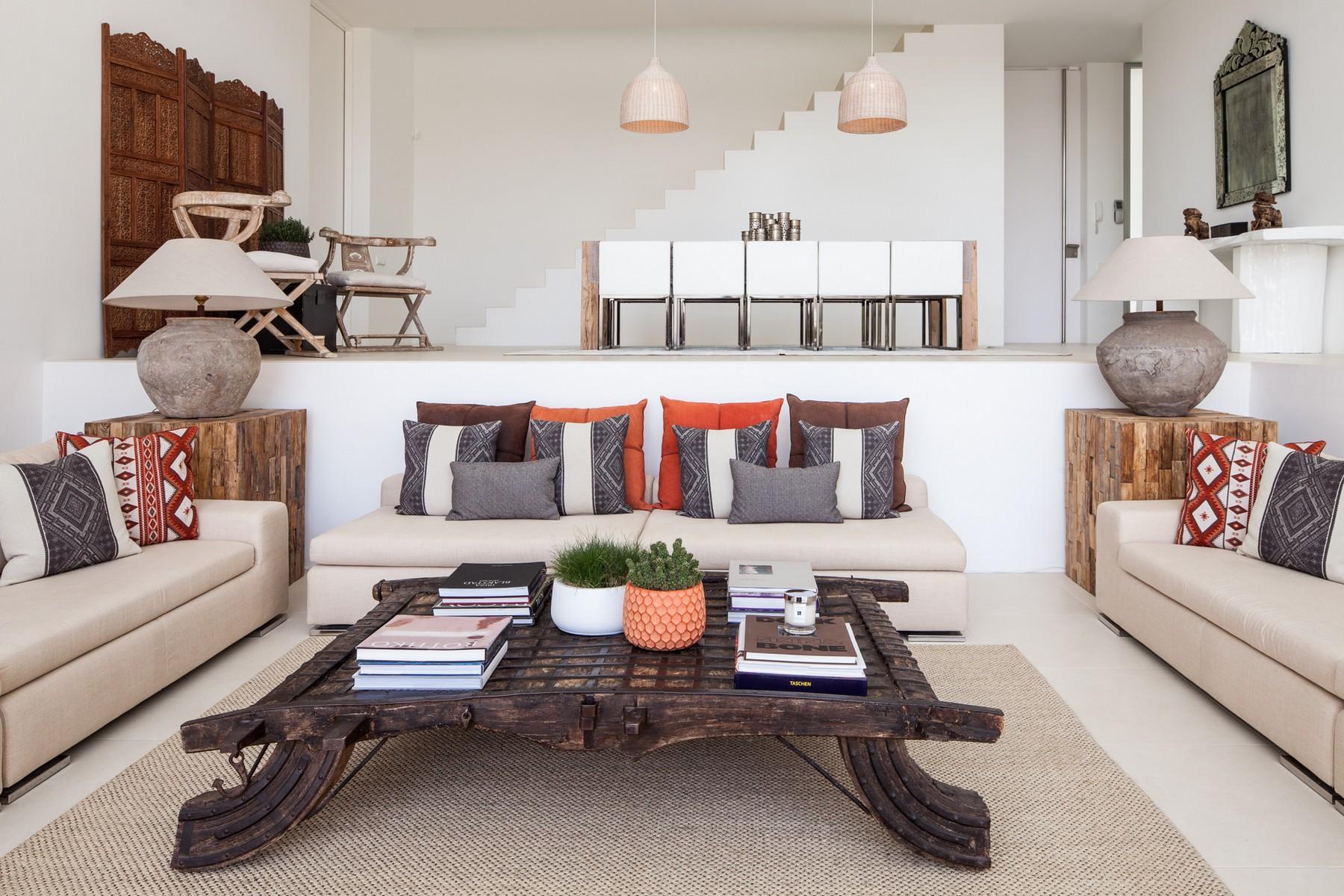 Property Of Designer Neue Villa In Santa Gertrudis