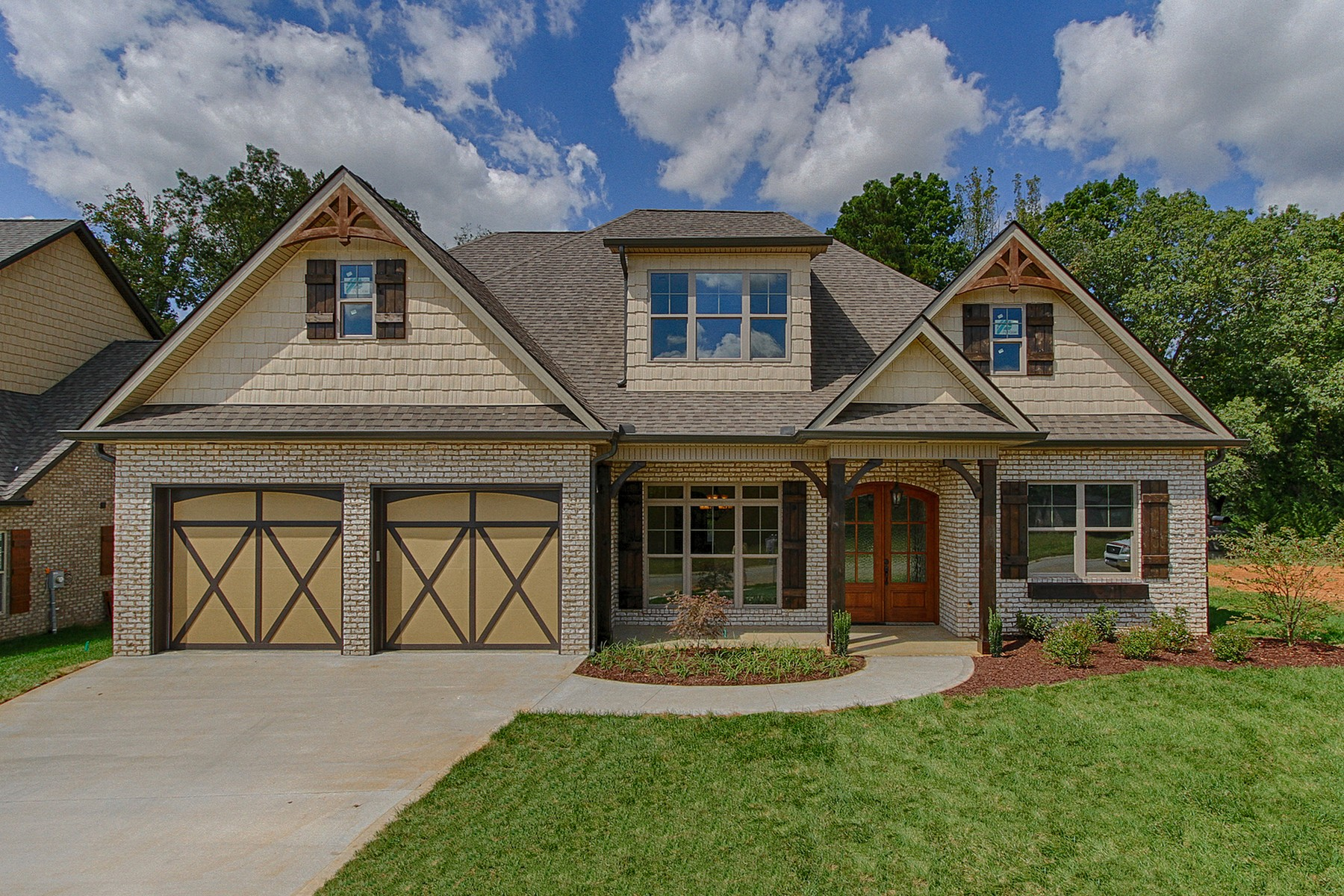 Villa per Vendita alle ore New Construction in Holland Springs 619 Karch Drive Maryville, Tennessee 37803 Stati Uniti
